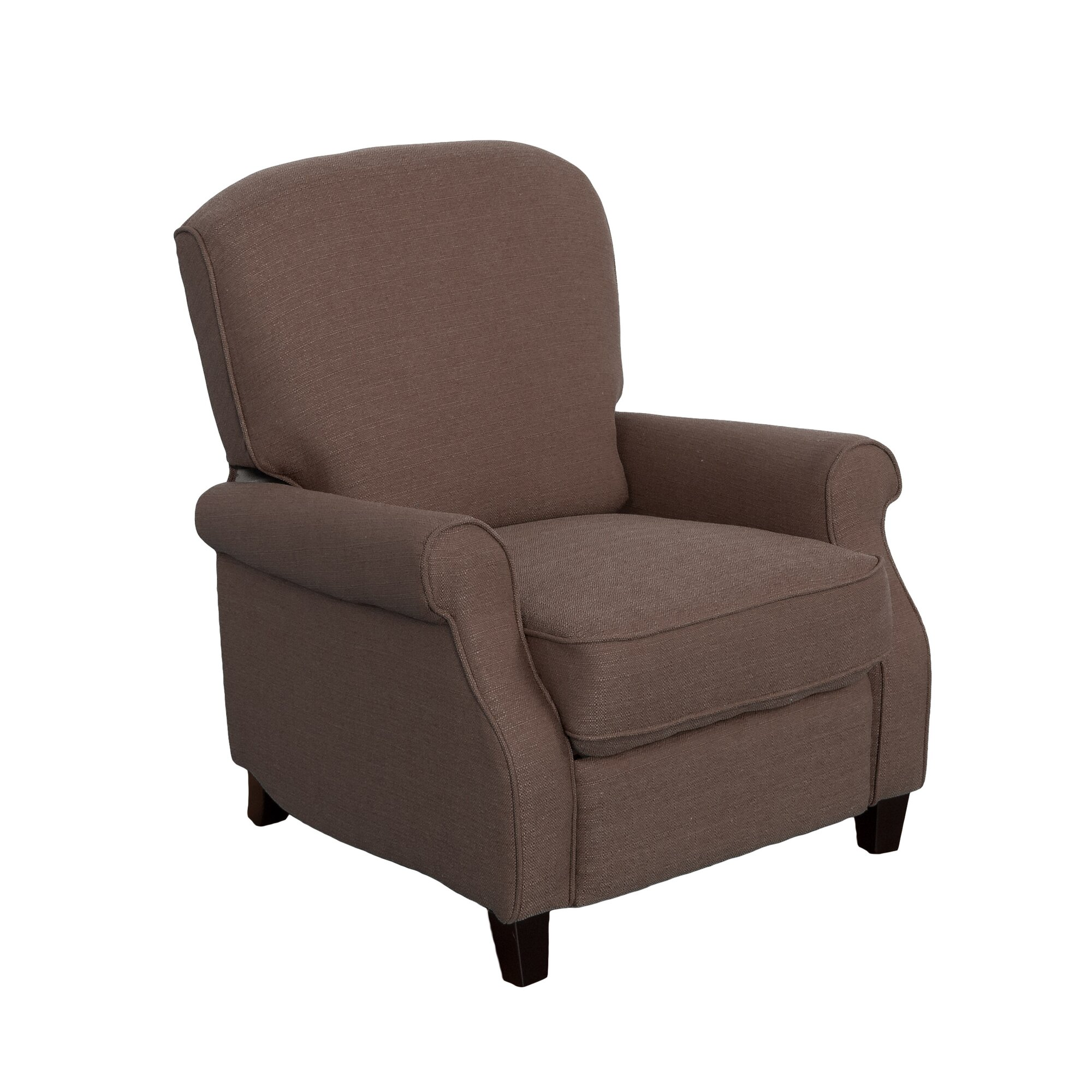 Club chair recliner - Brickhill Recliner