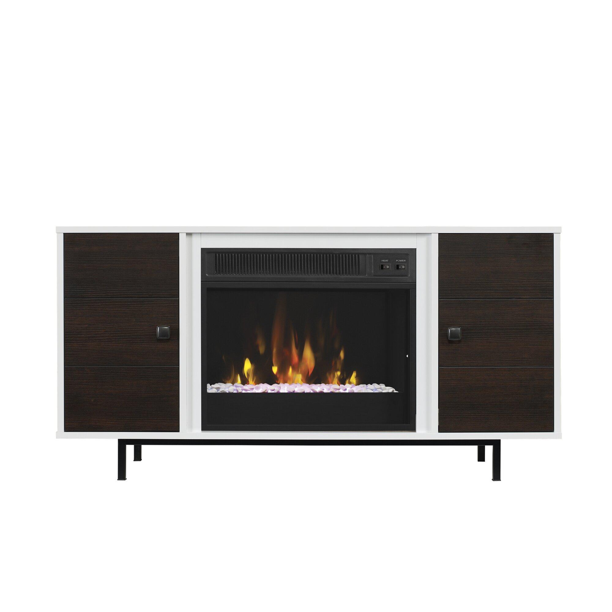 heat surge electric fireplace reviews nomadictrade