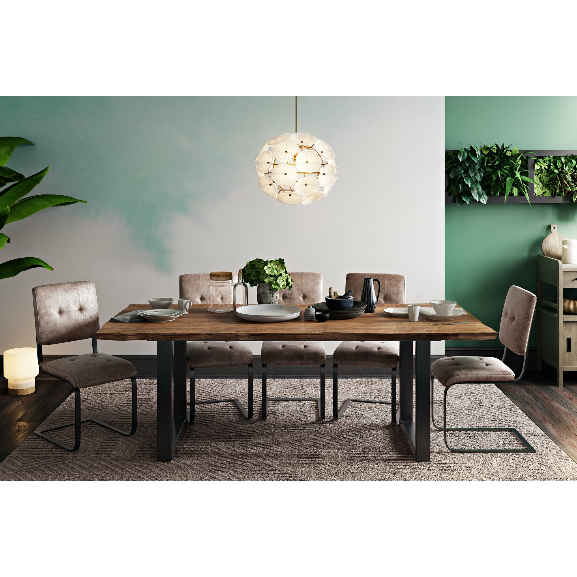 camelot dining table - Dining Room Tables Austin