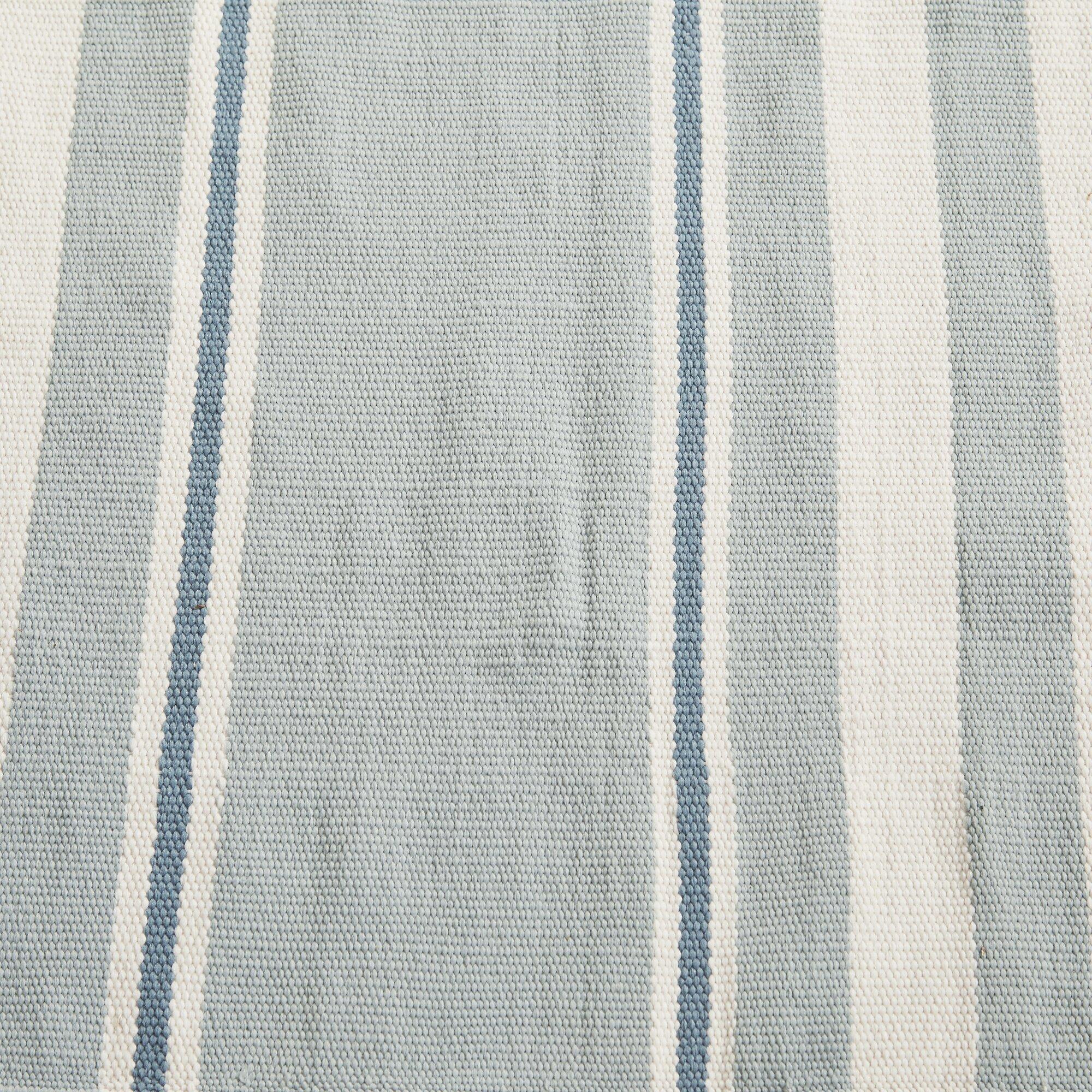 Dash and Albert Rugs Indoor Outdoor Blue White Outdoor