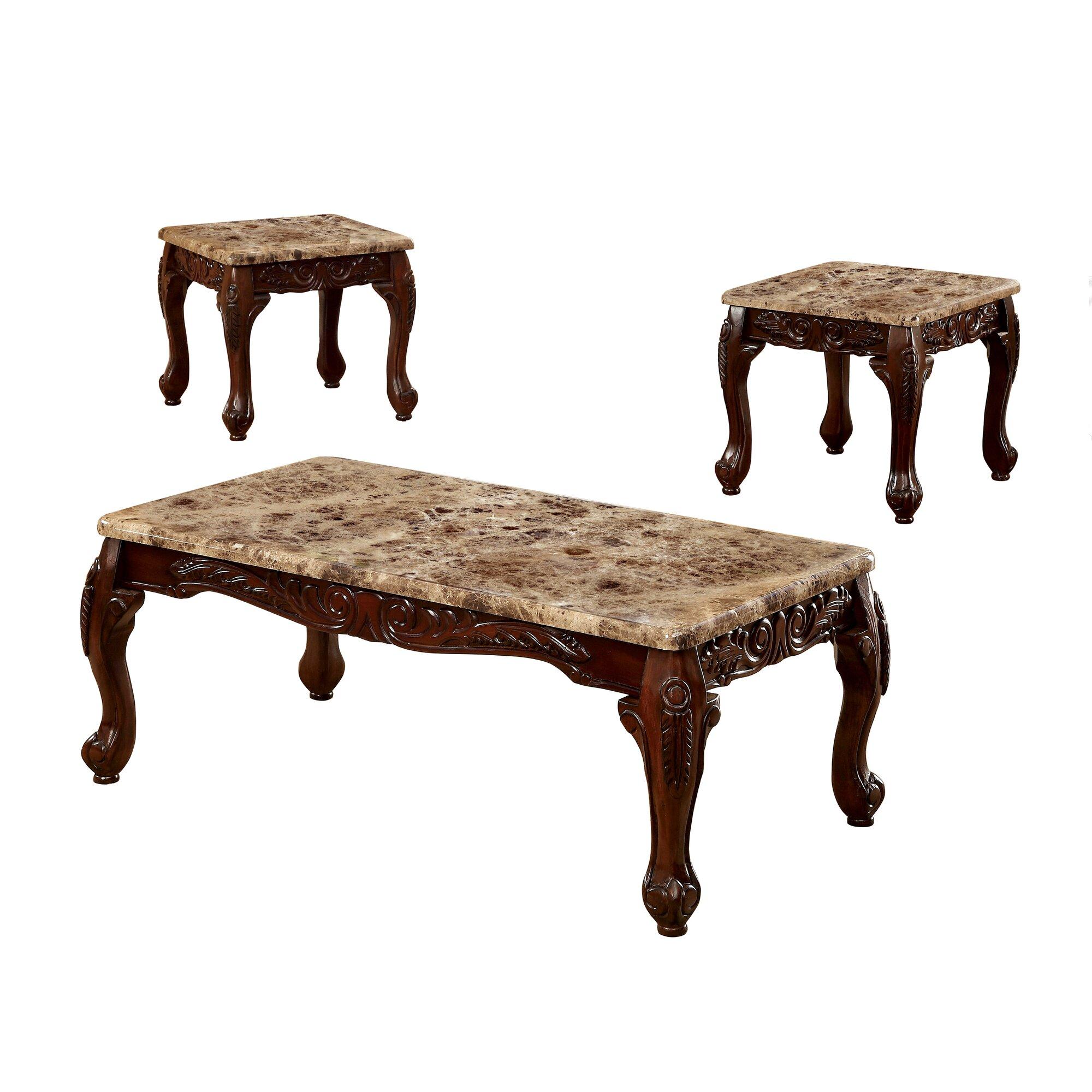3 Piece Living Room Tables – Living Room Design Inspirations