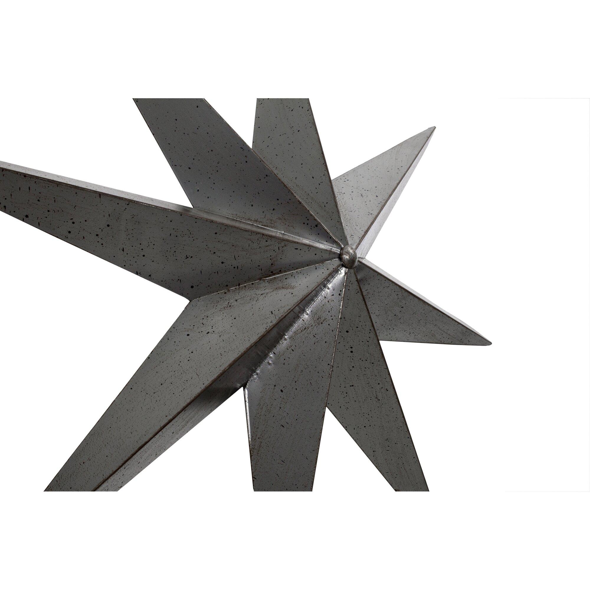 ... Metal Star Wall Decor Inarace
