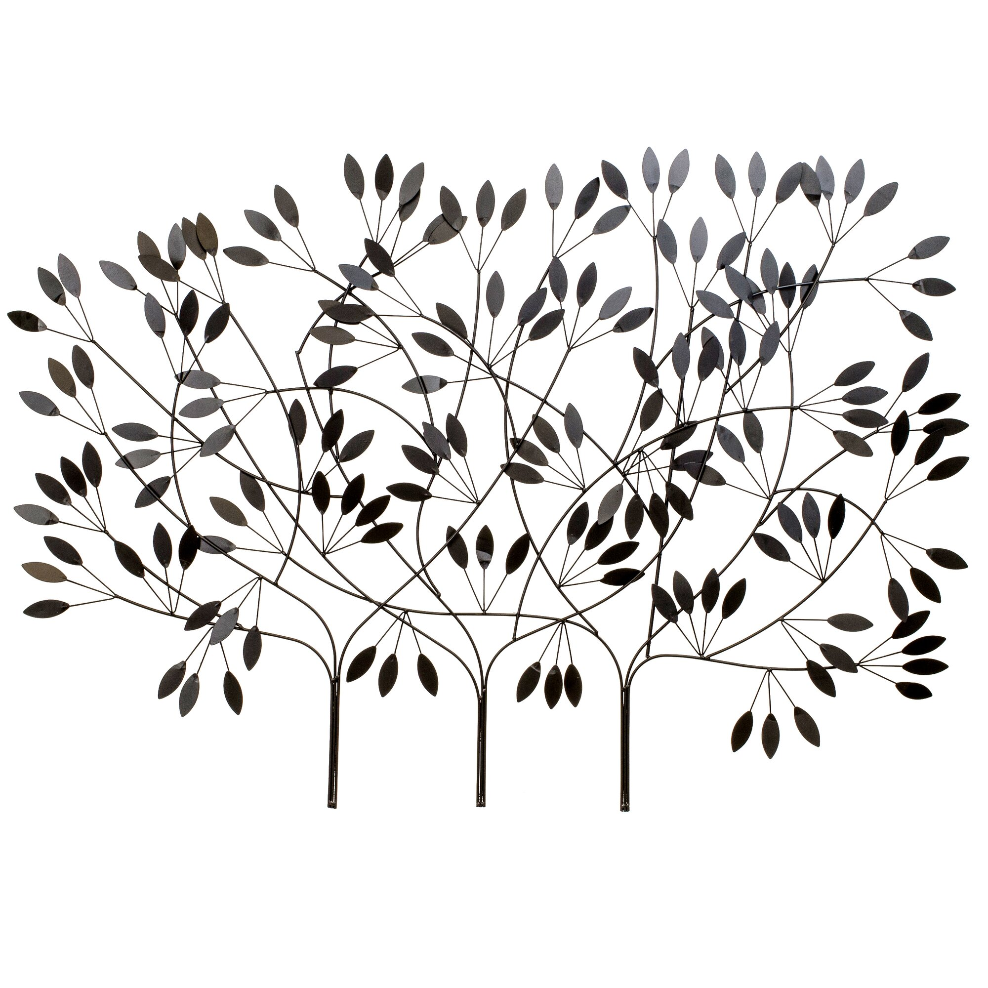 large metal tree wall dcor - Metal Tree Wall Decor