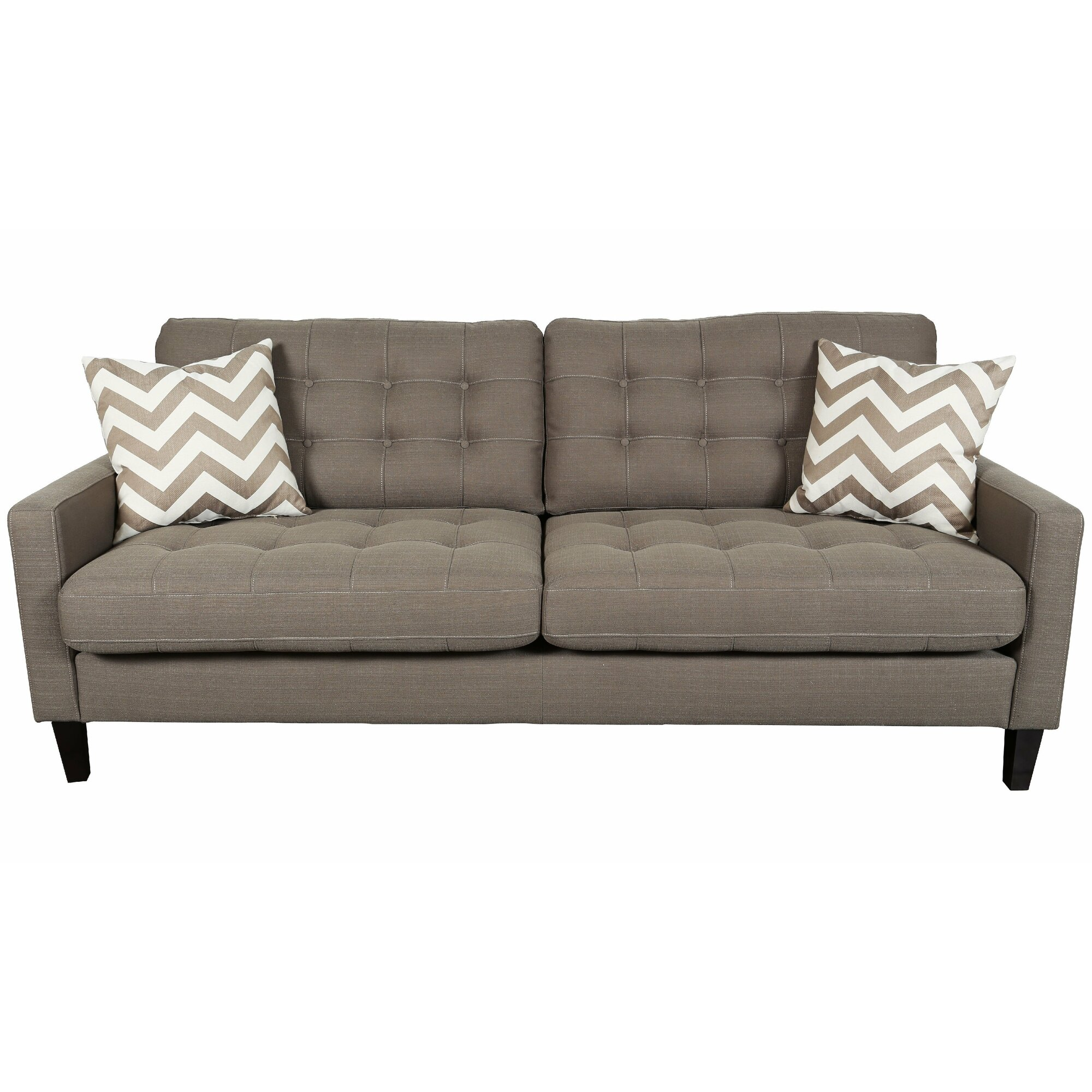 Porter International Designs Hamilton Sofa Reviews Wayfair