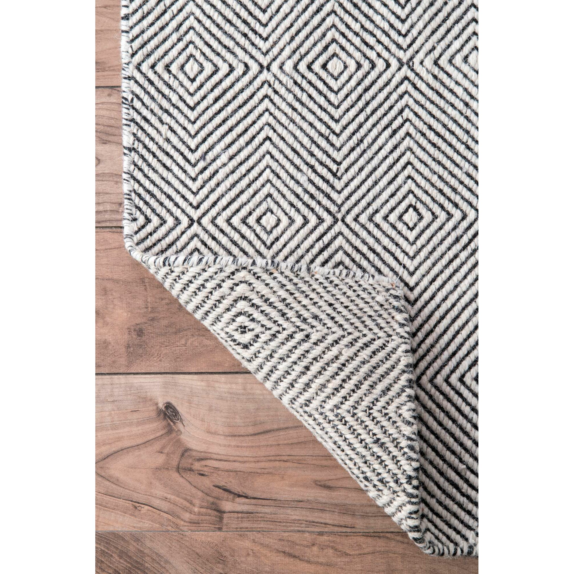 Marcelo Hand-Tufted Ivory Area Rug & Reviews | AllModern
