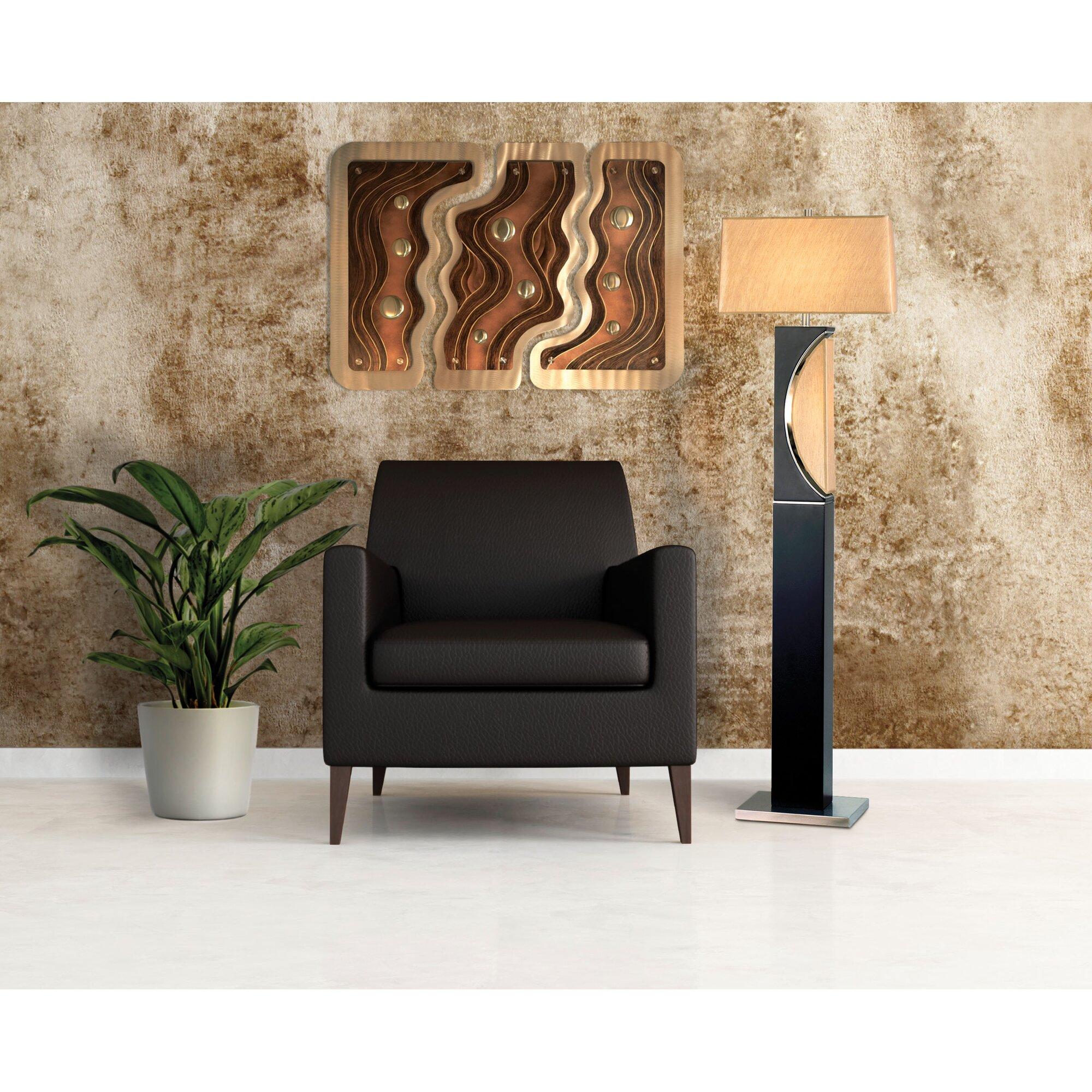 Nova Of California Half Moon 62 Quot Floor Lamp Amp Reviews