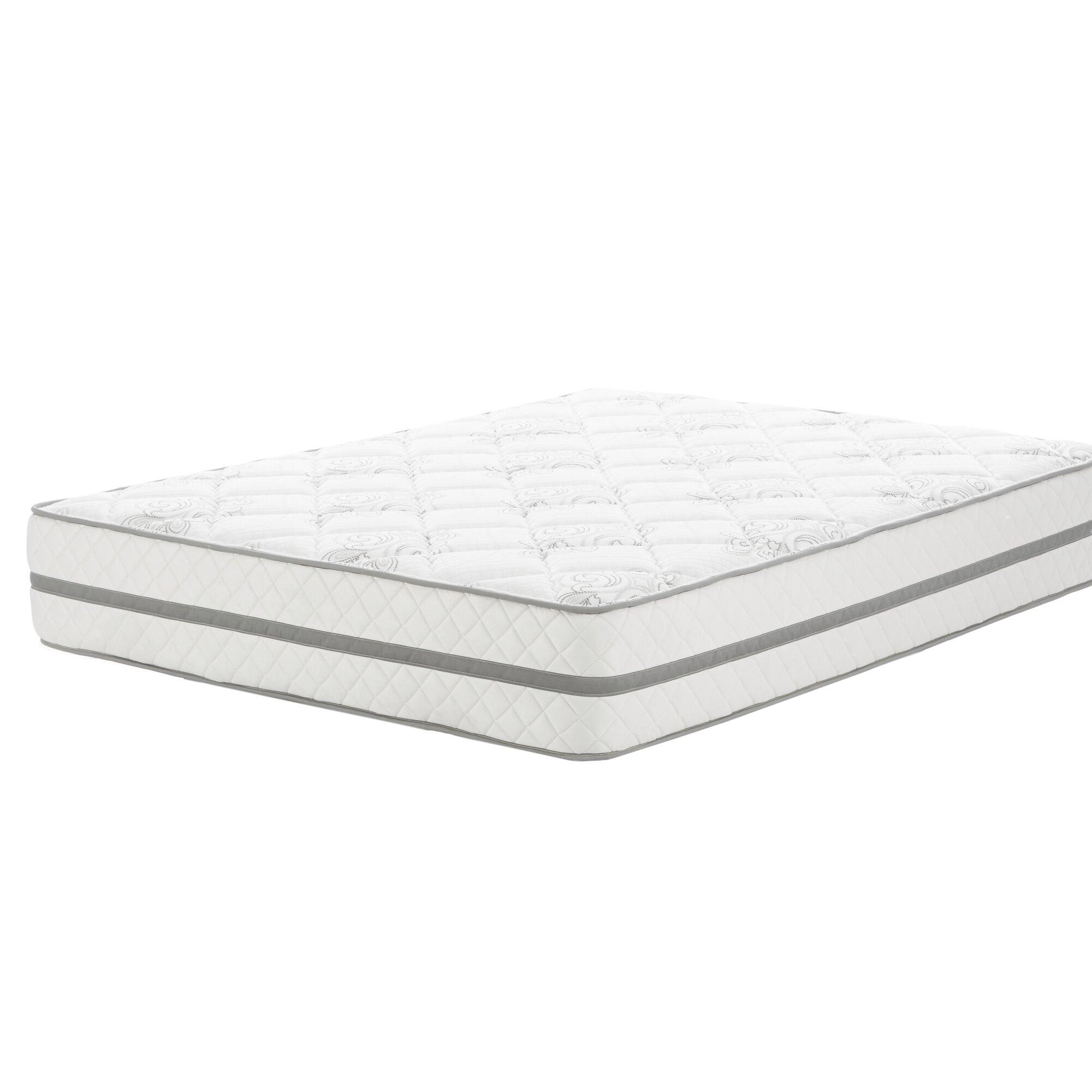 wayfair allmodern - wayfair sleep plush innerspring mattress reviews allmodern