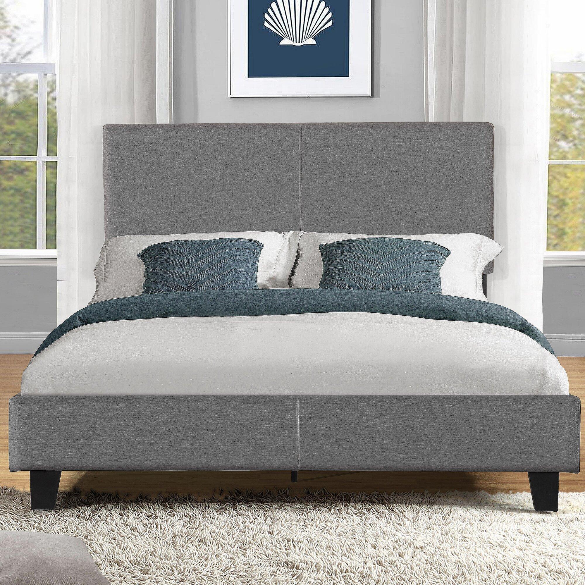 Room and board platform bed - Platform Bed