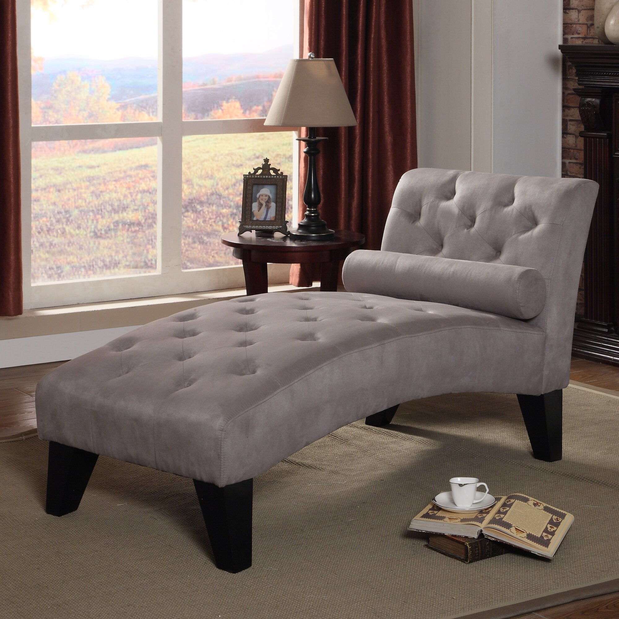 Find The Best Chaise Lounge Chairs Wayfair - Chaise lounge chair indoor