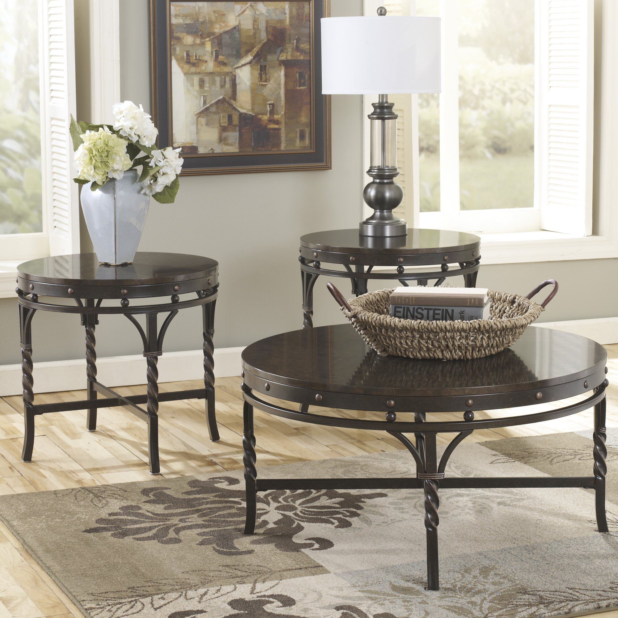 Colonial Coffee Table Instacoffeetable