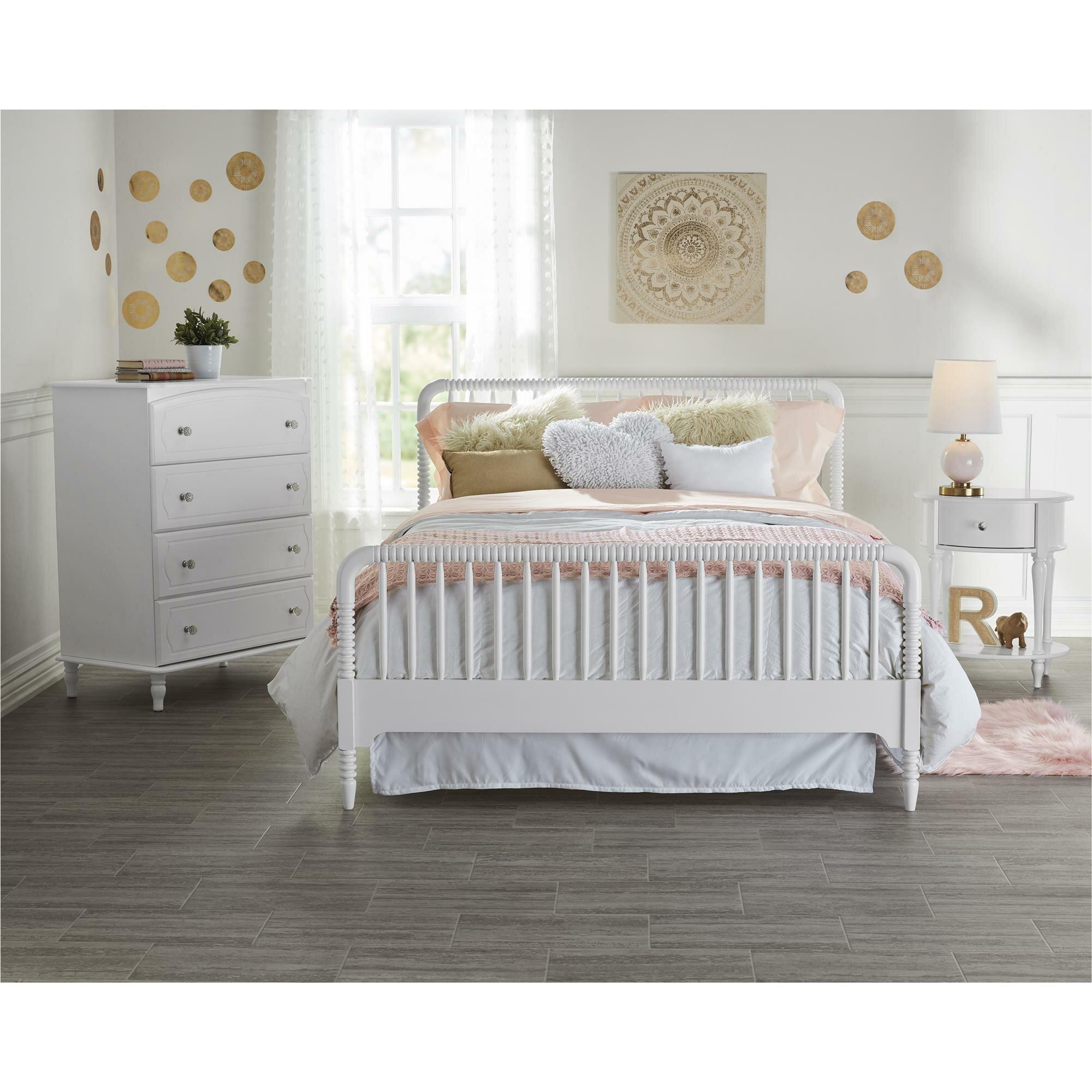 Little Seeds Rowan Valley Linden Slat Bed Amp Reviews