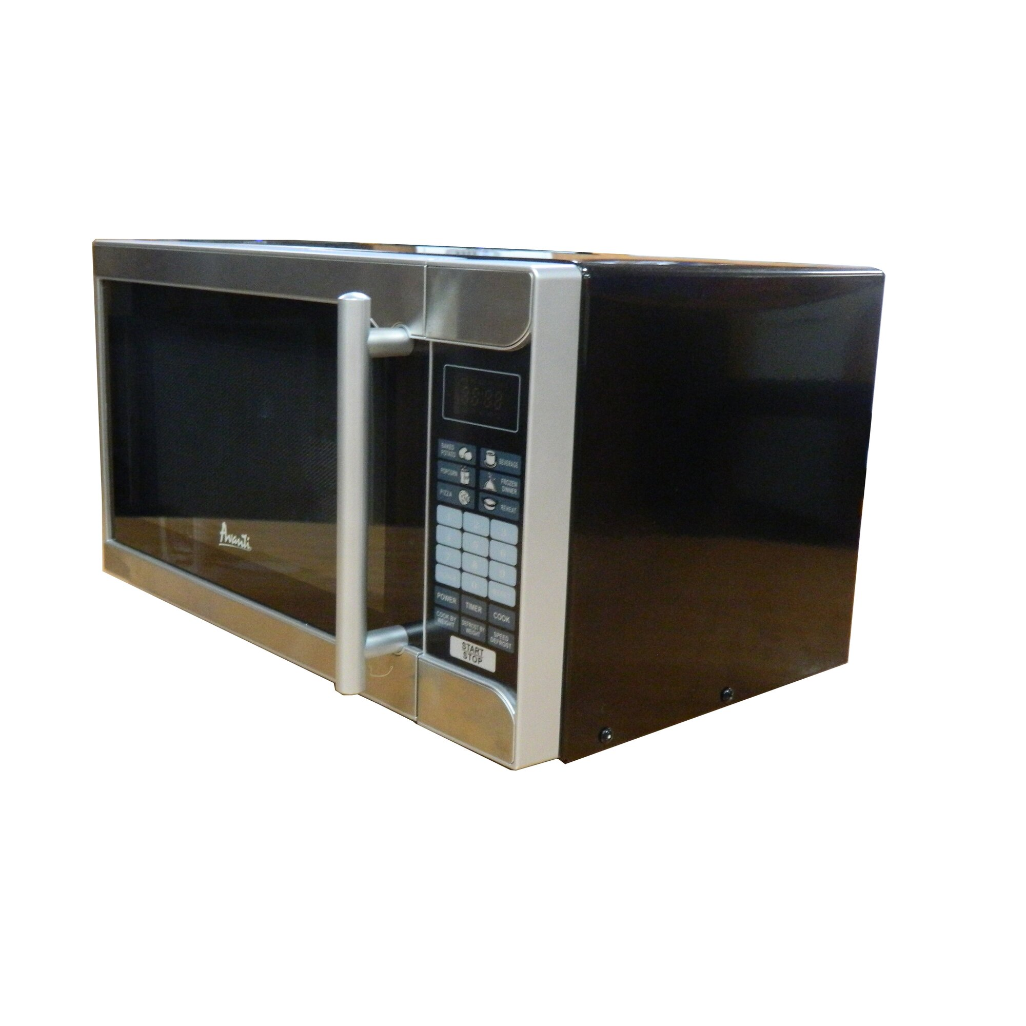Magic Chef 0 7 Cu Ft Countertop Microwave Bestmicrowave