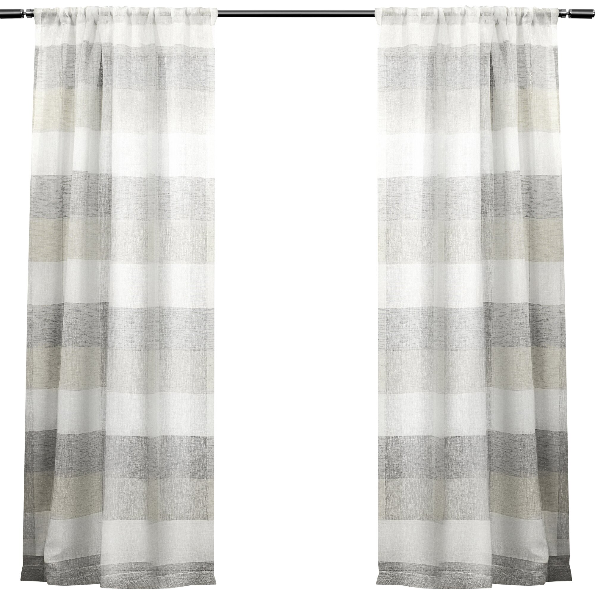 striped curtains home rod ribbon org nautica instacurtainss blackout thermal grosgrain design pocket avarii panels best curtain us ideas