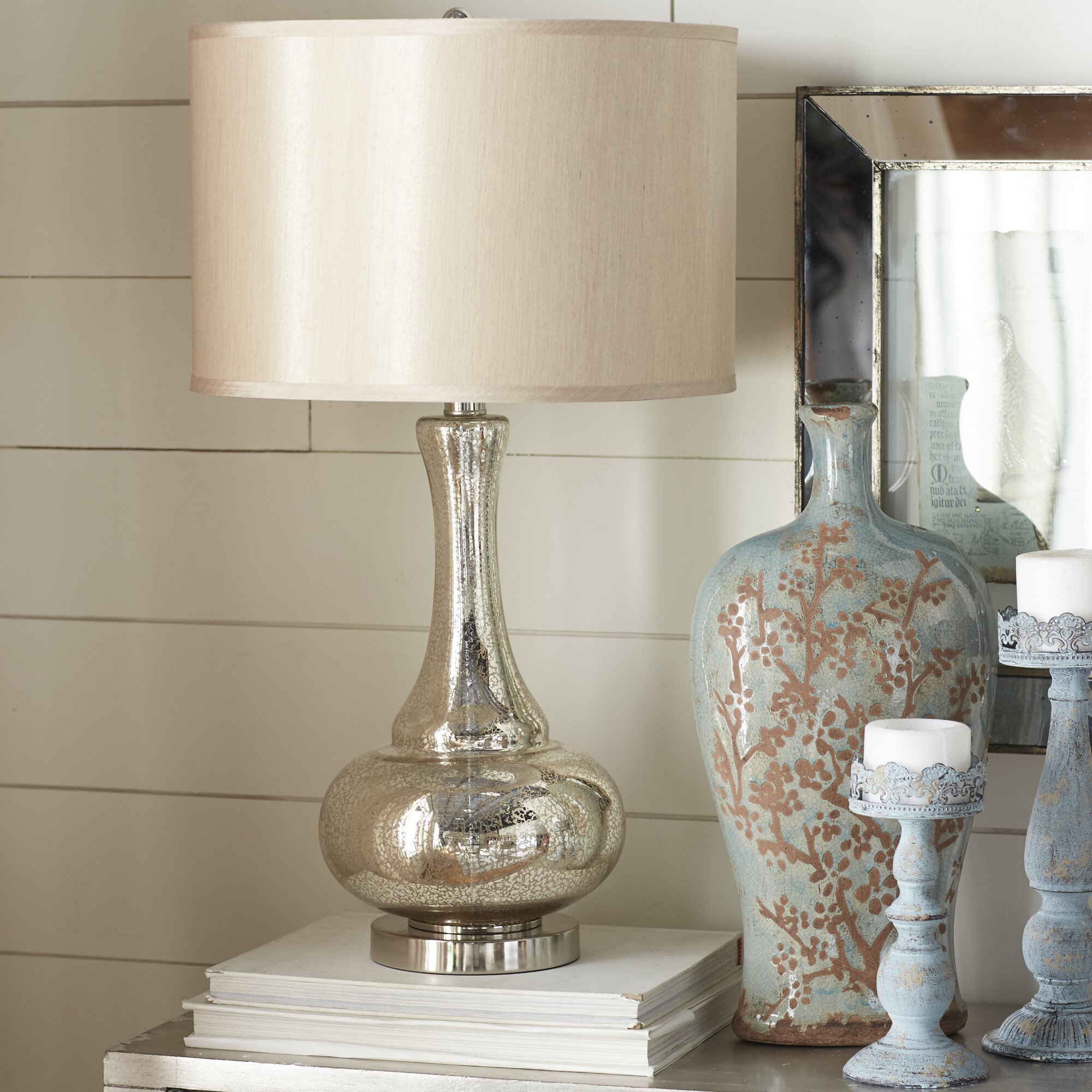 Birch Lane Linden Table Lamp Amp Reviews Wayfair Ca