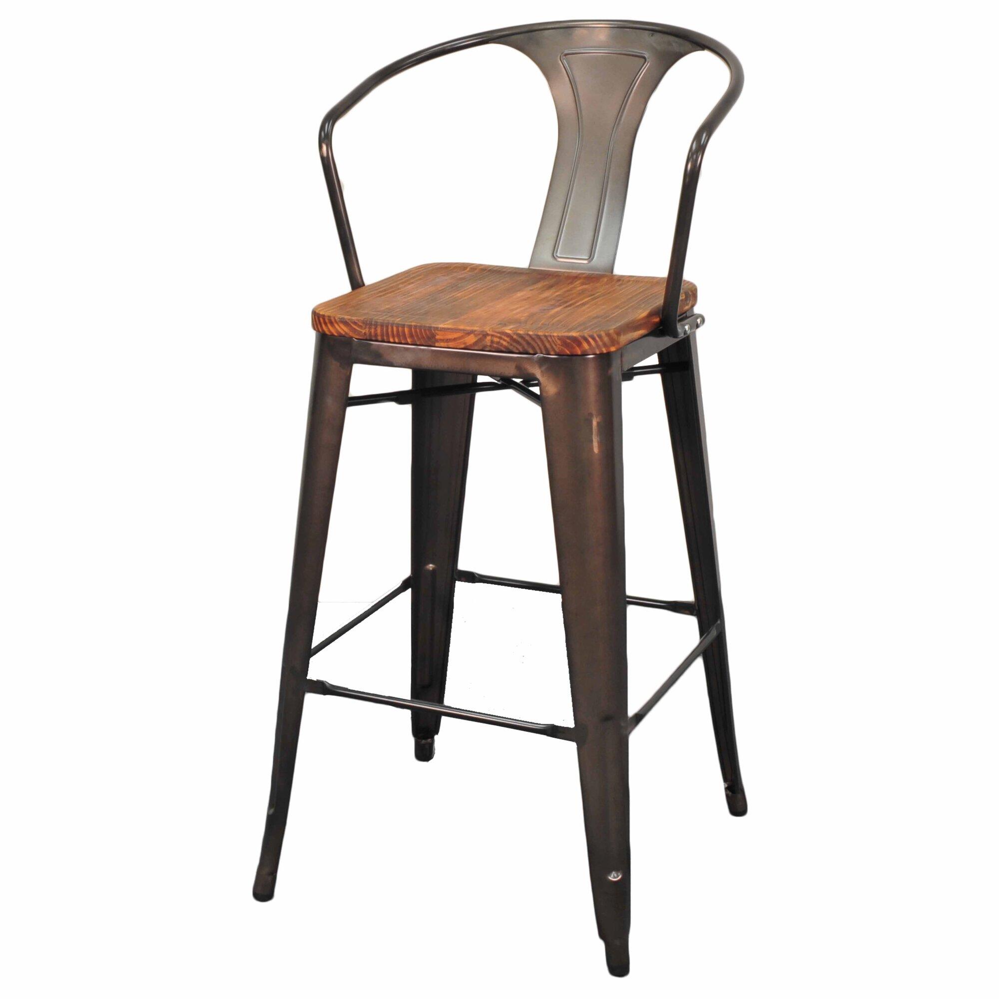 Trent Austin Design Ellery 30 Bar Stool Reviews