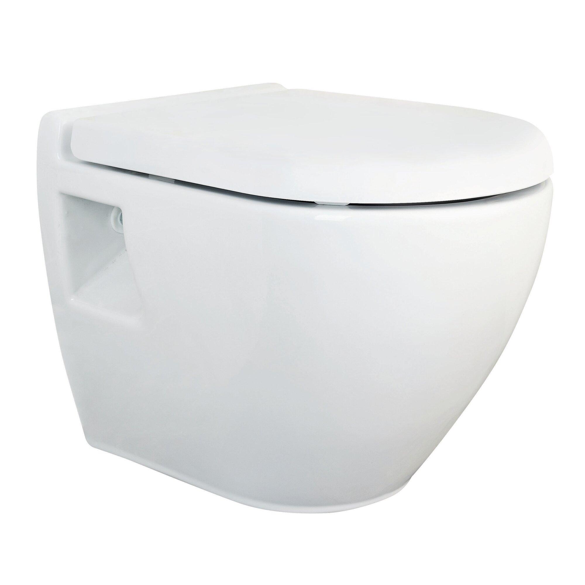 circular toilet seat uk. Toilet Seats Wayfaircouk  Circular toilet seat uk Are A Standard Size VictoriaPlumcom