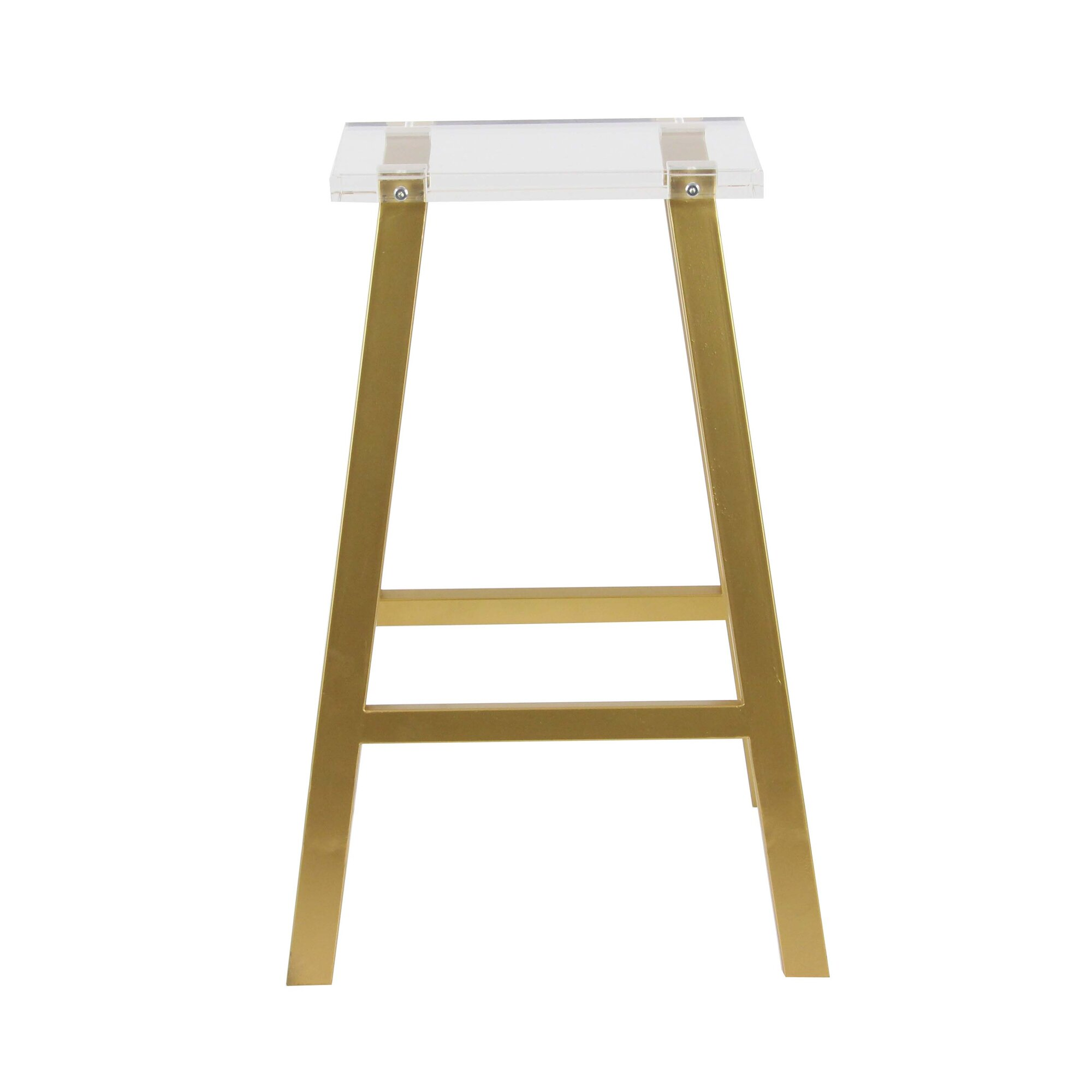 whitney accent stool  reviews  joss  main - whitney accent stool