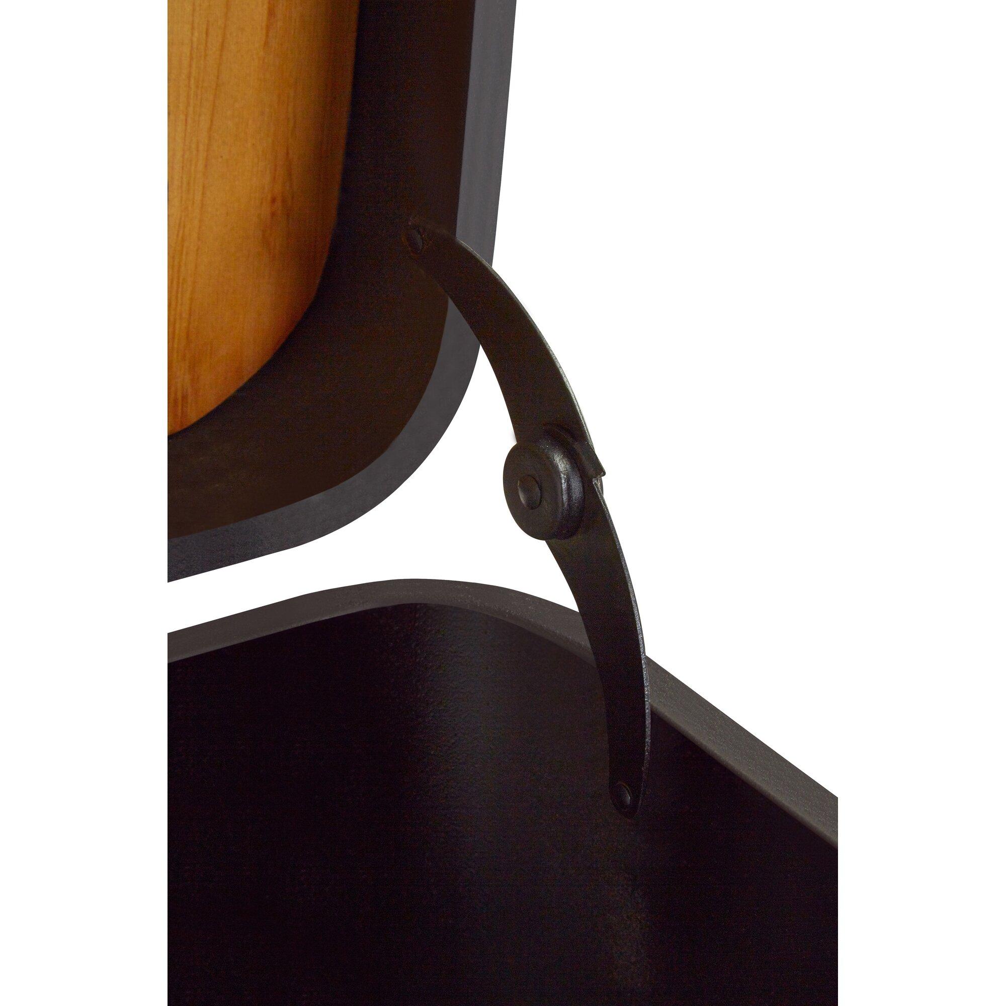 LoftDesigns Couchtisch Shorney mit Stauraum  Wayfairde