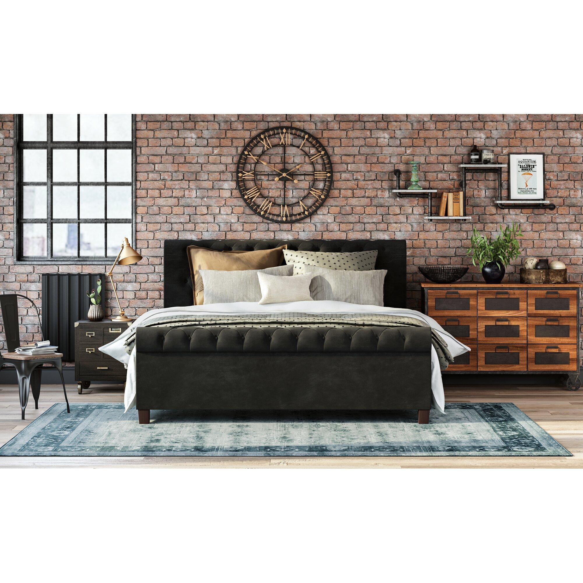loftdesigns wanduhr 80 cm bewertungen. Black Bedroom Furniture Sets. Home Design Ideas