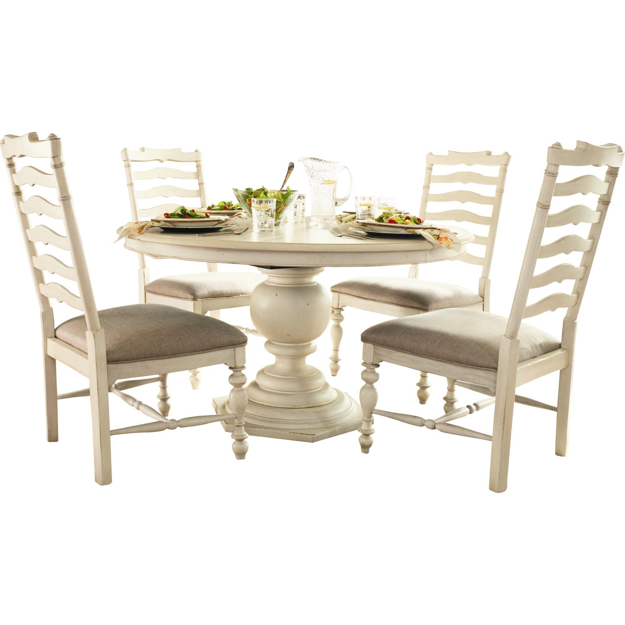 Paula Deen Home Paulas Extendable Dining TableReviewsWayfair