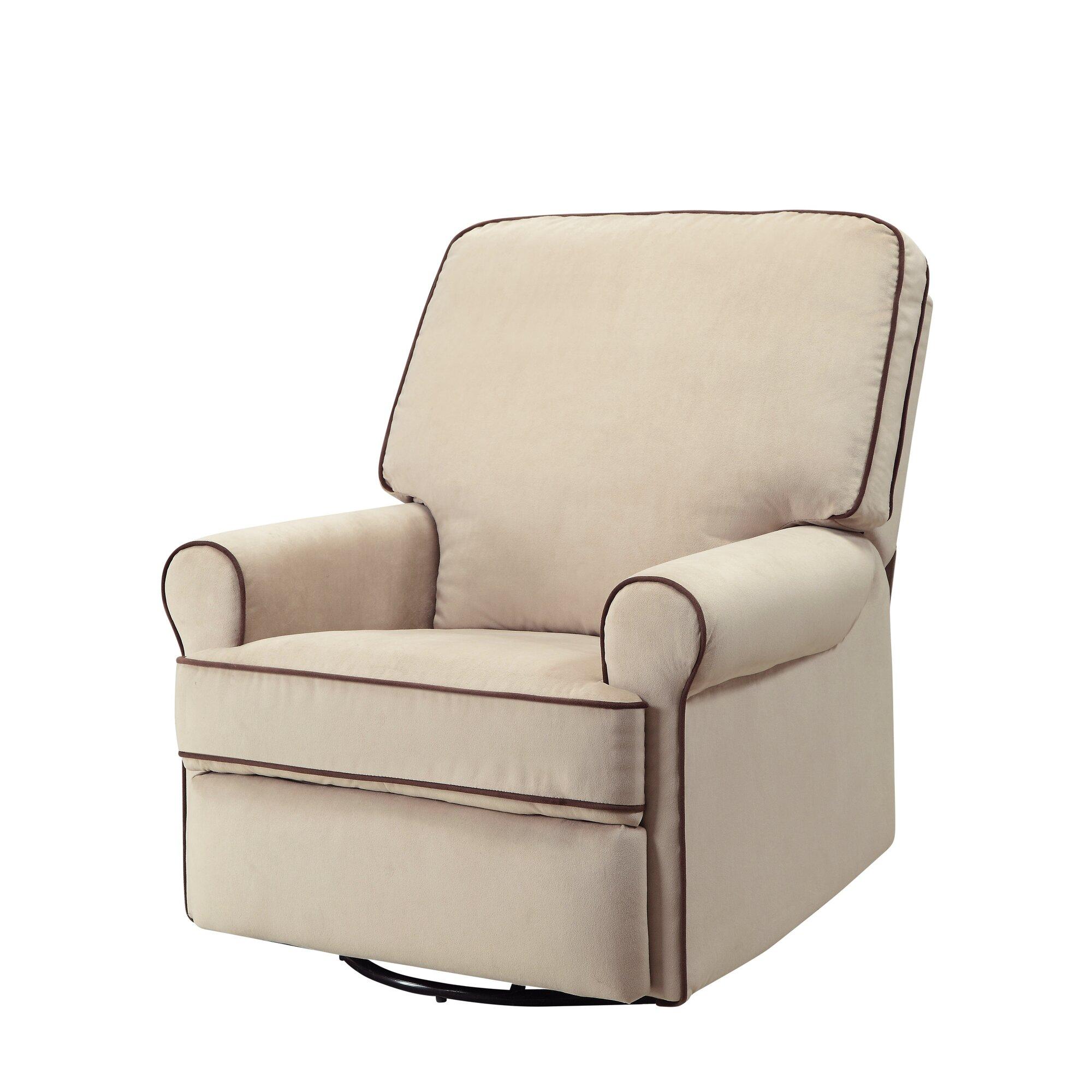 tarik swivel reclining glider - Reclining Glider