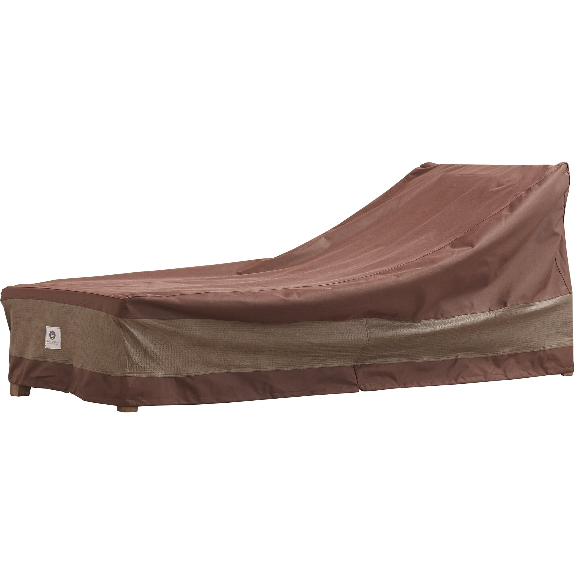 Symple Stuff Ultimate Patio Chaise Lounge Cover & Reviews