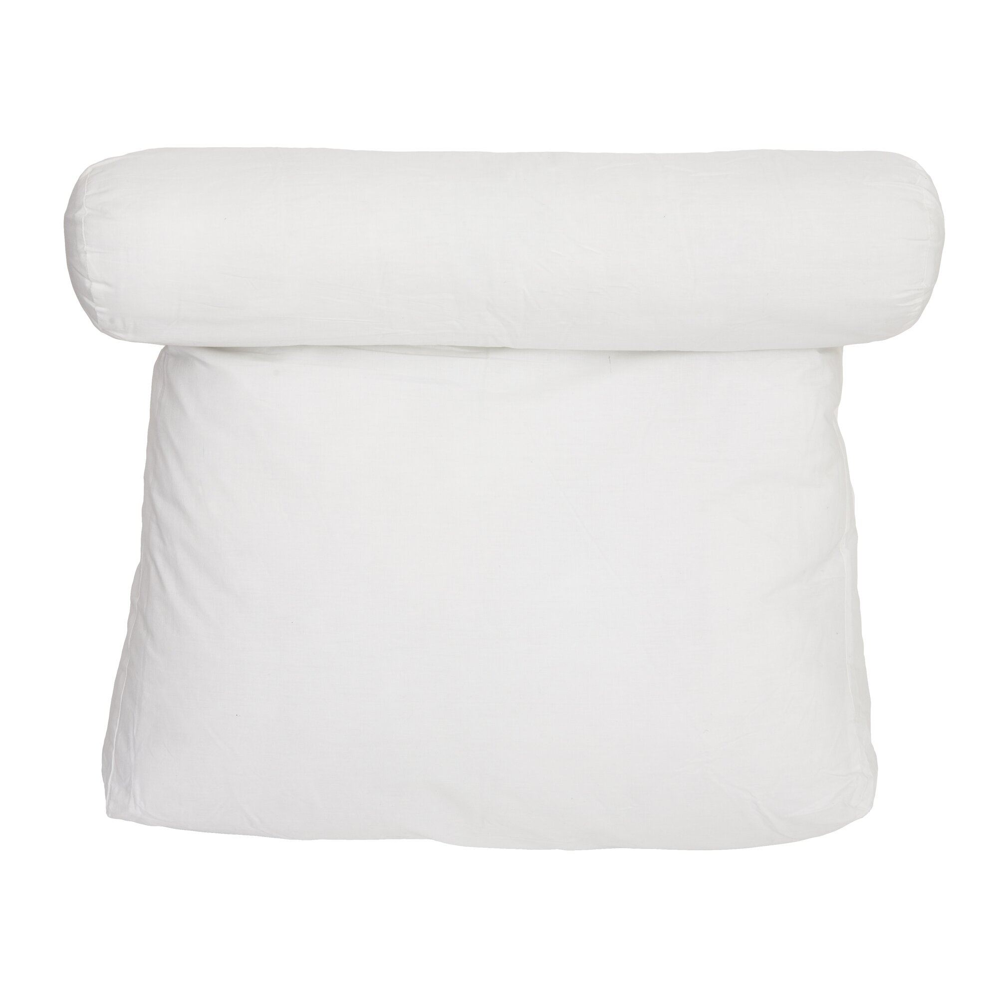 Deluxe Comfort Relax In Bed Down Standard Pillow Reviews