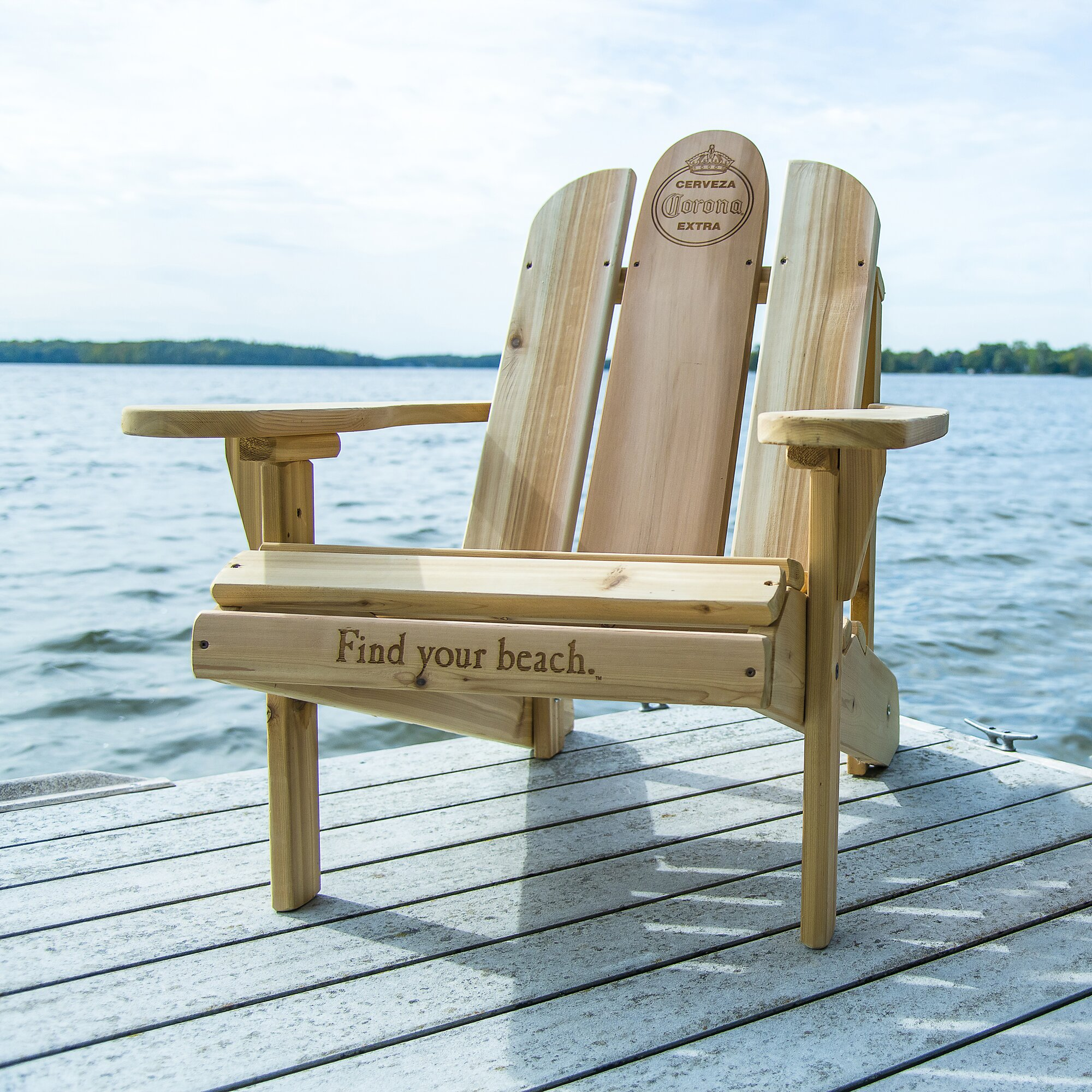 Extra Large Adirondack Chairs