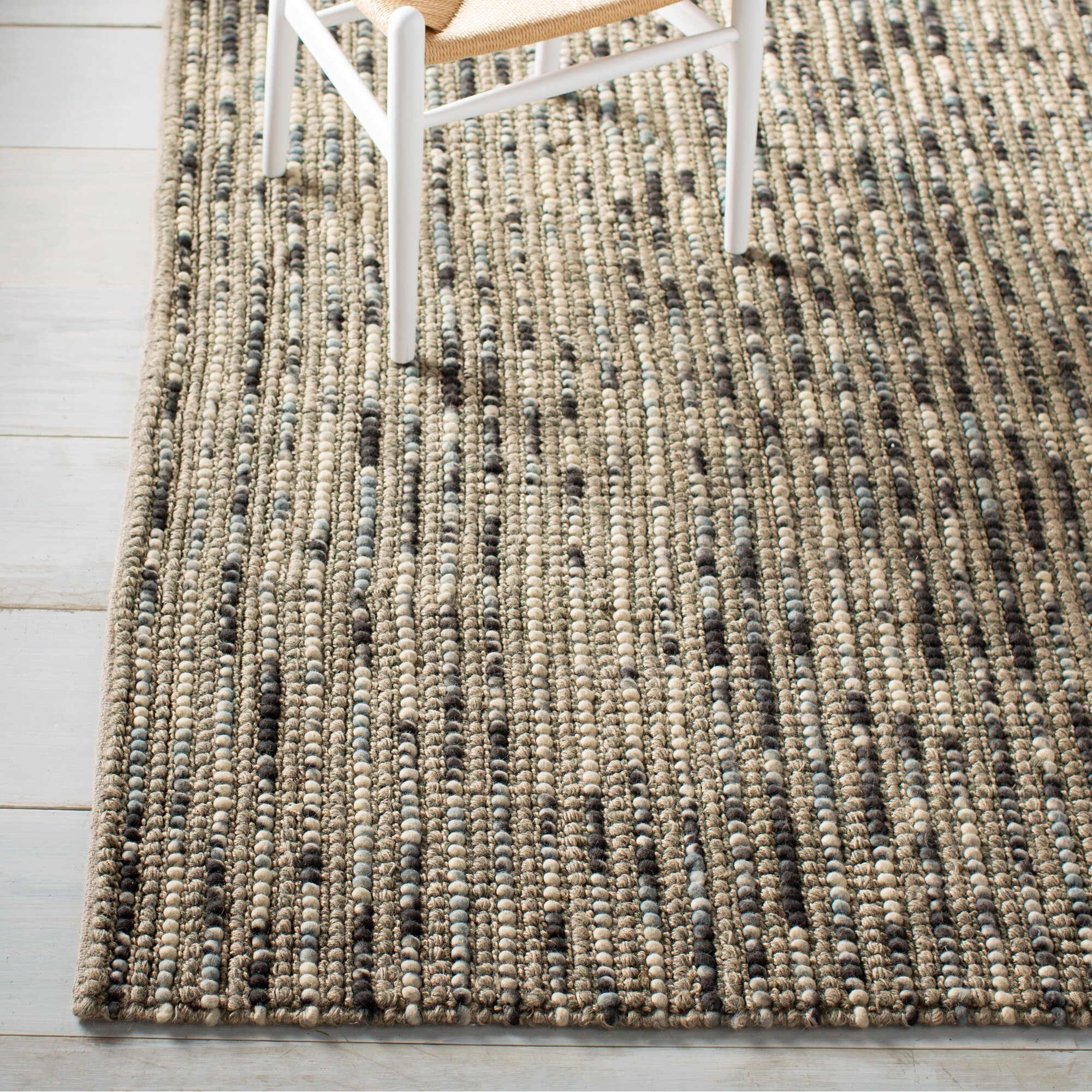 Trent Austin Design Silvia Natural Rug Amp Reviews Wayfair