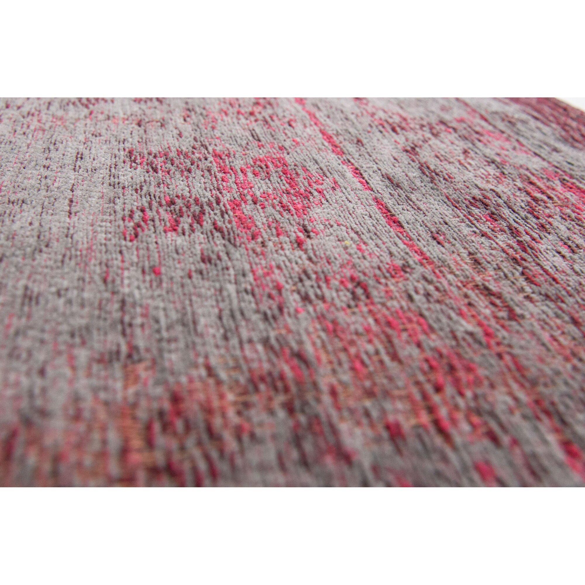 Caracella Teppich Fading World in GrauRosa  Wayfairde