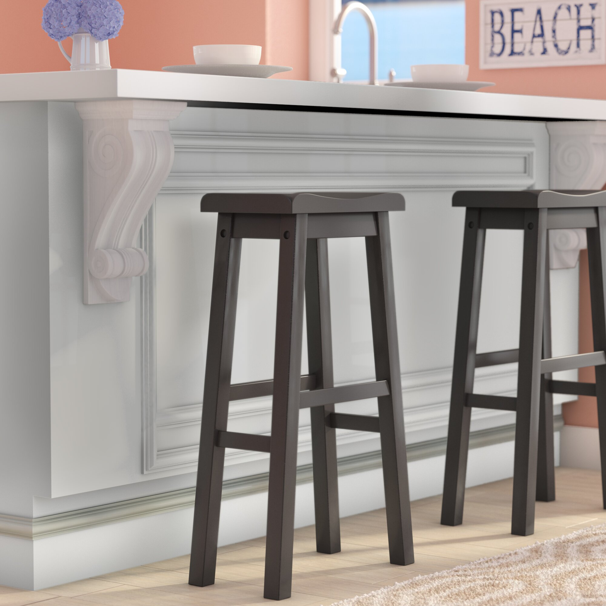 Kirkwood Bar Stool