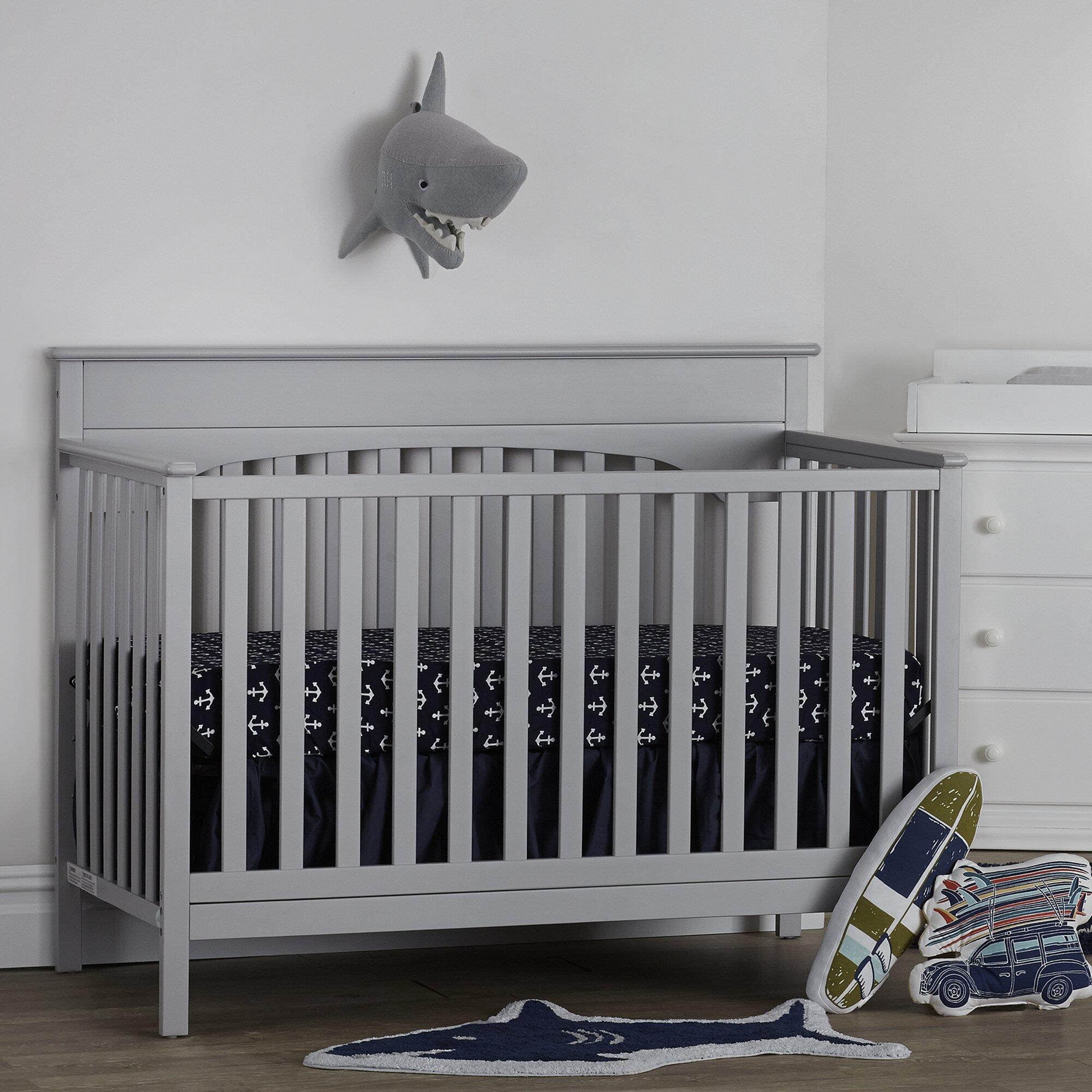 Crib for sale sheffield - Harley 3 In 1 Convertible Crib