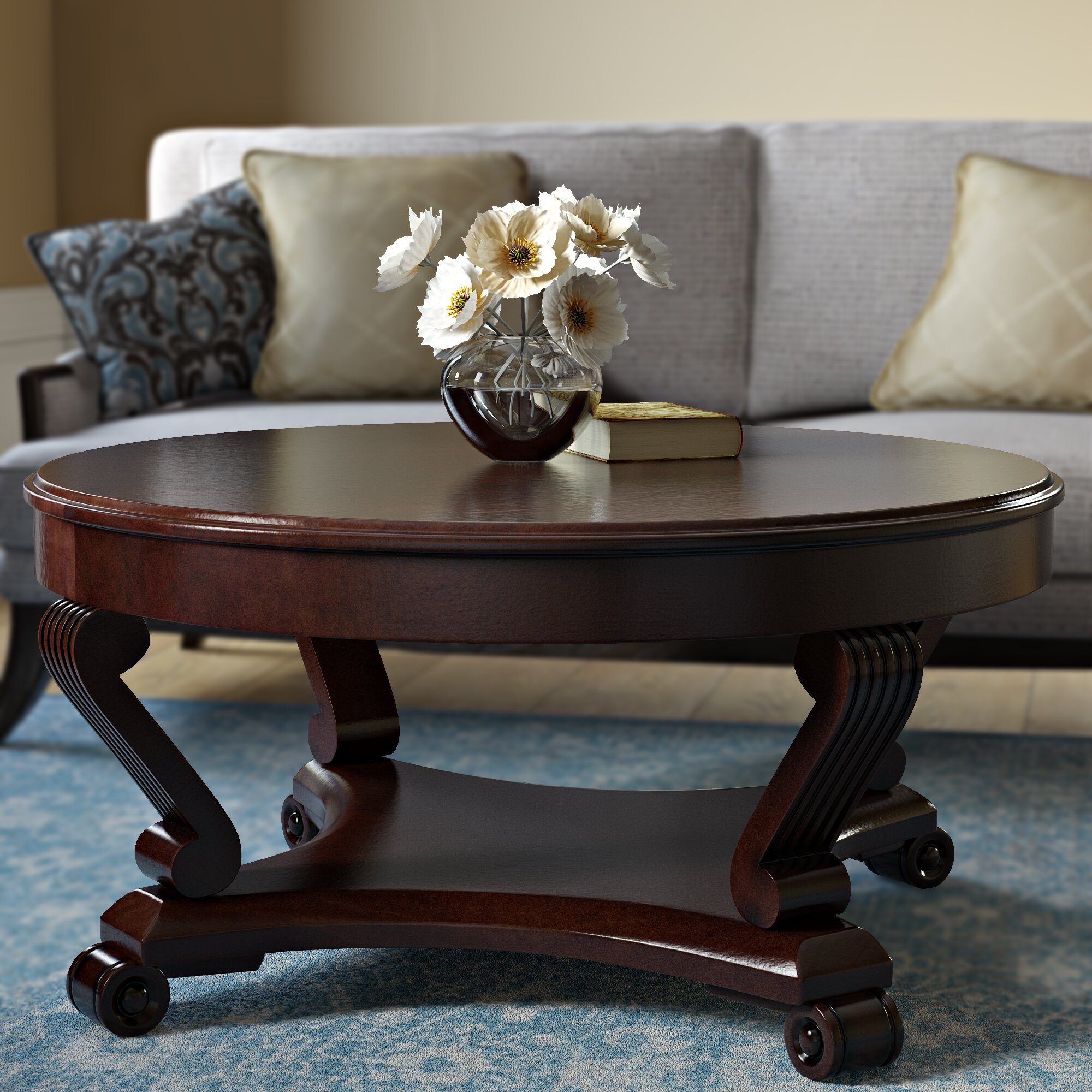 Ice Box Coffee Table Instacoffeetable