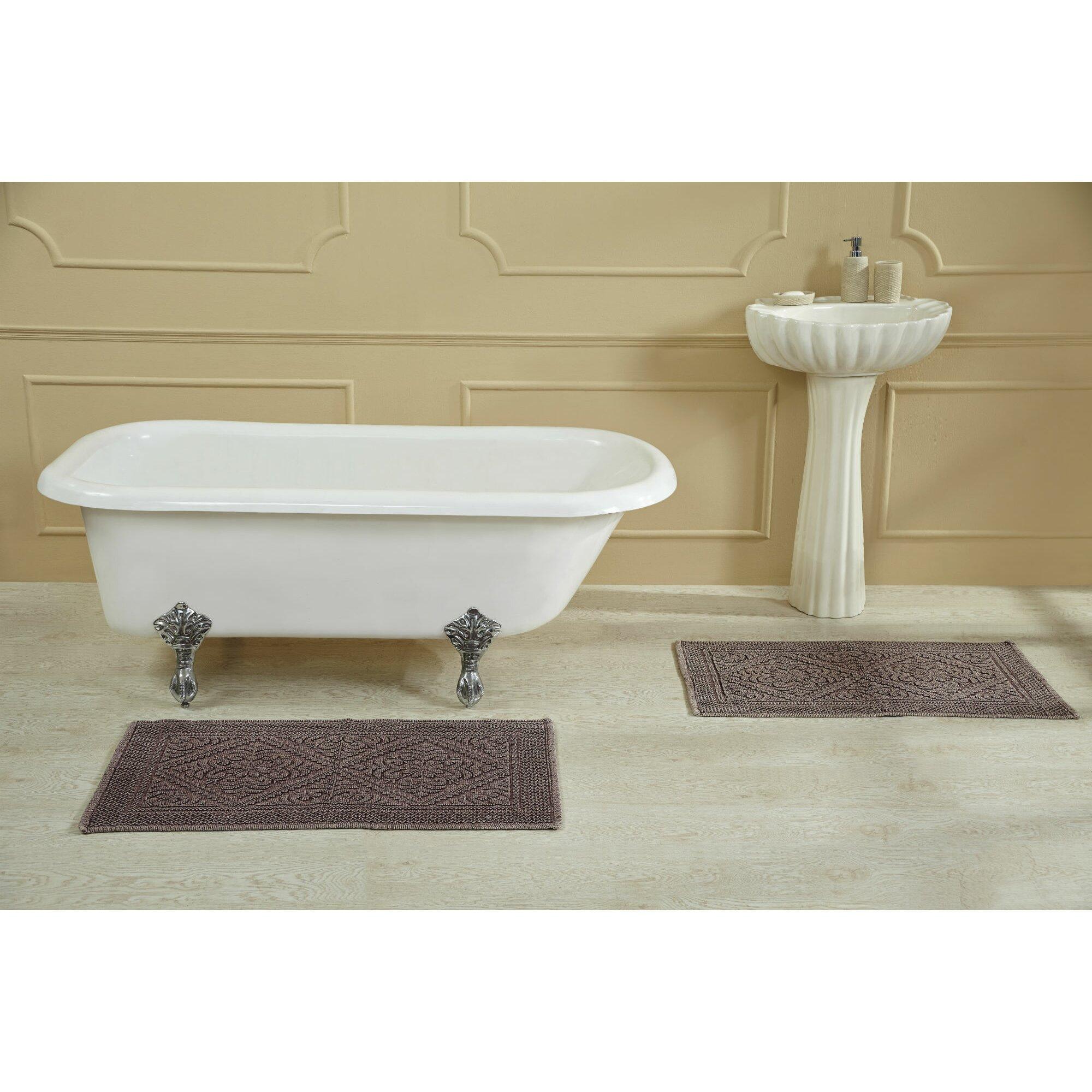 wash bathroom rugs ~ instarugs