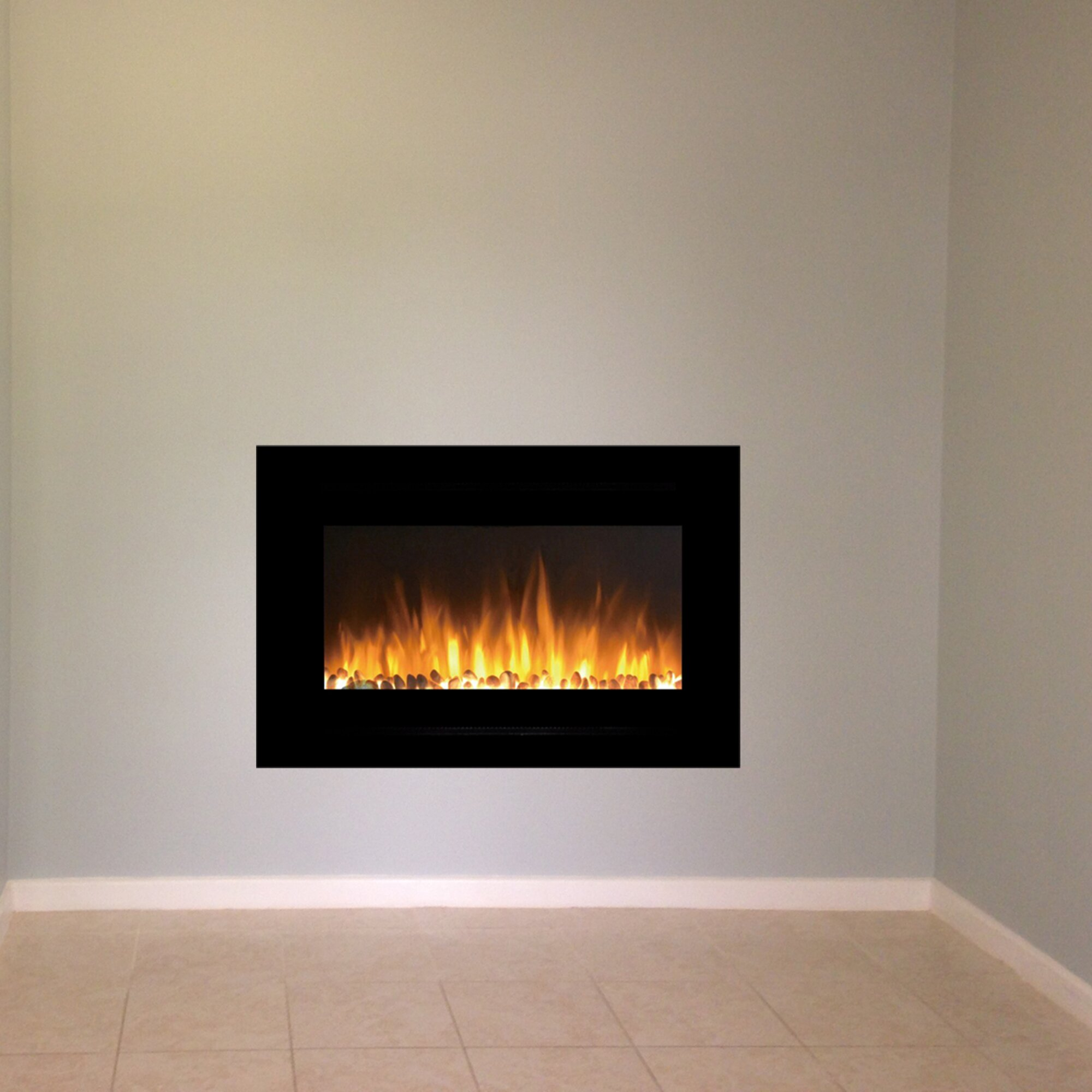 Wall Mount Infrared Fireplace highwindsus