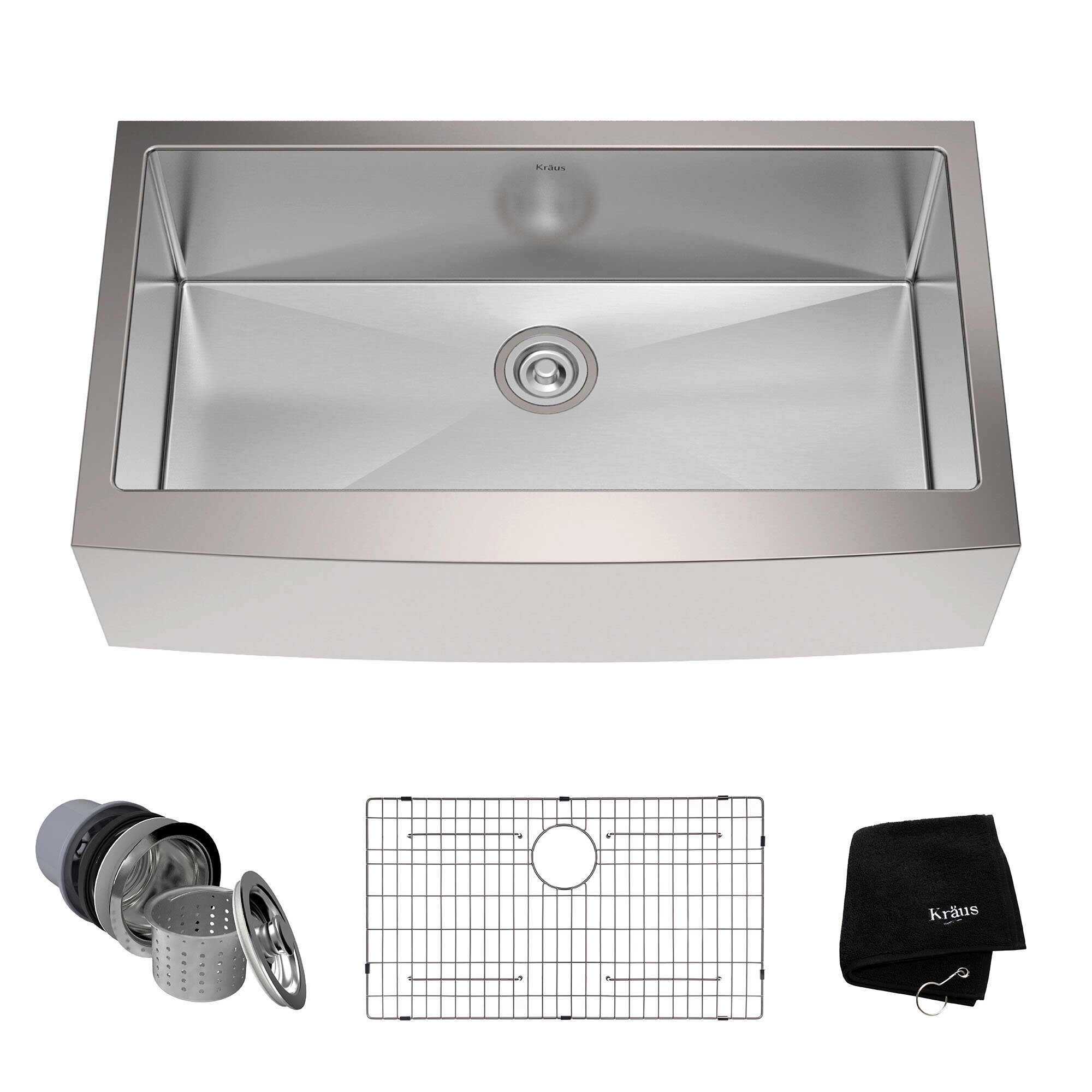 with noisedefend soundproofing rectangular bathroom sink by kraus