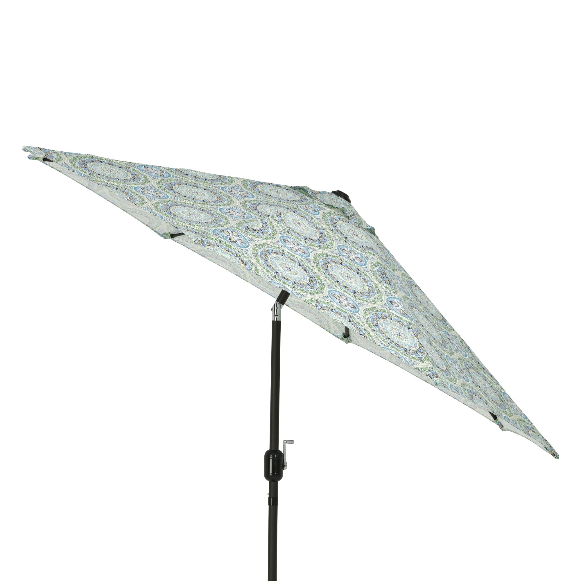 Cheney 9 Foot Patio Market Umbrella