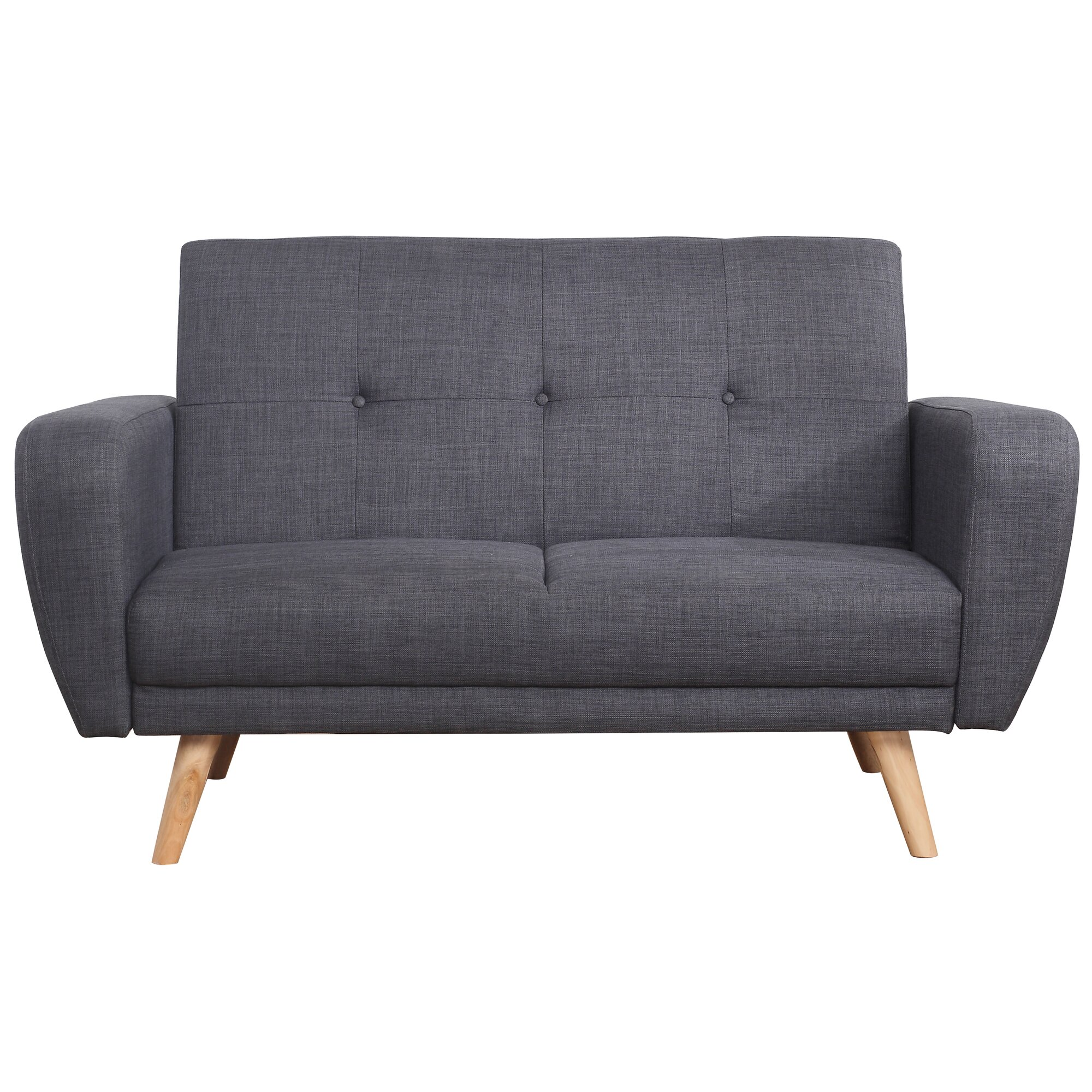 Fj Rde Co Kari 2 Seater Clic Clac Sofa Bed Reviews