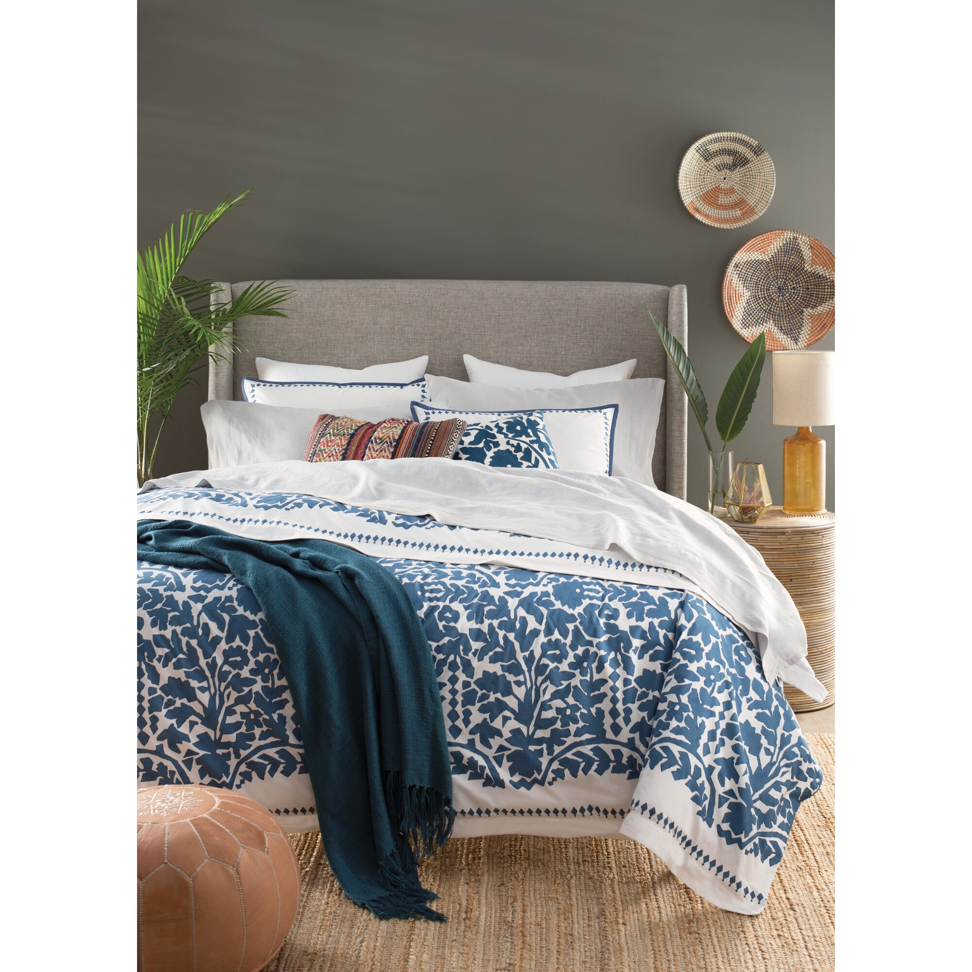 dwell studio bedding dwellstudio bedding for target  ium  - oaxaca bedding collection