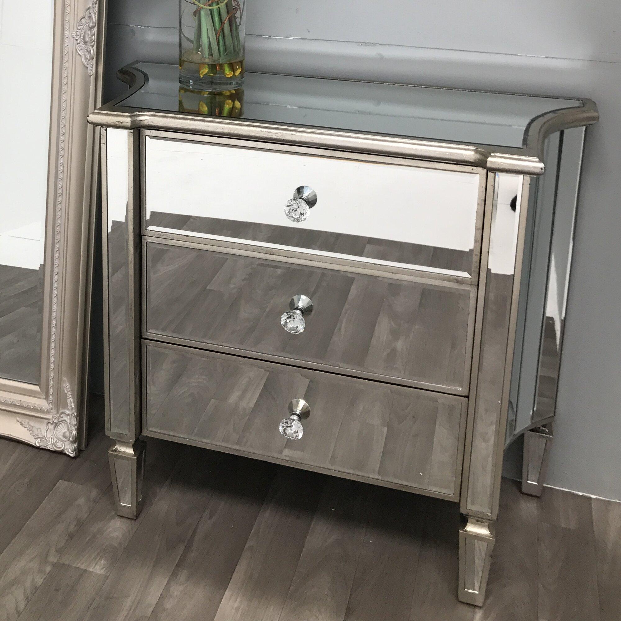 hazelwood home kommode vintage. Black Bedroom Furniture Sets. Home Design Ideas