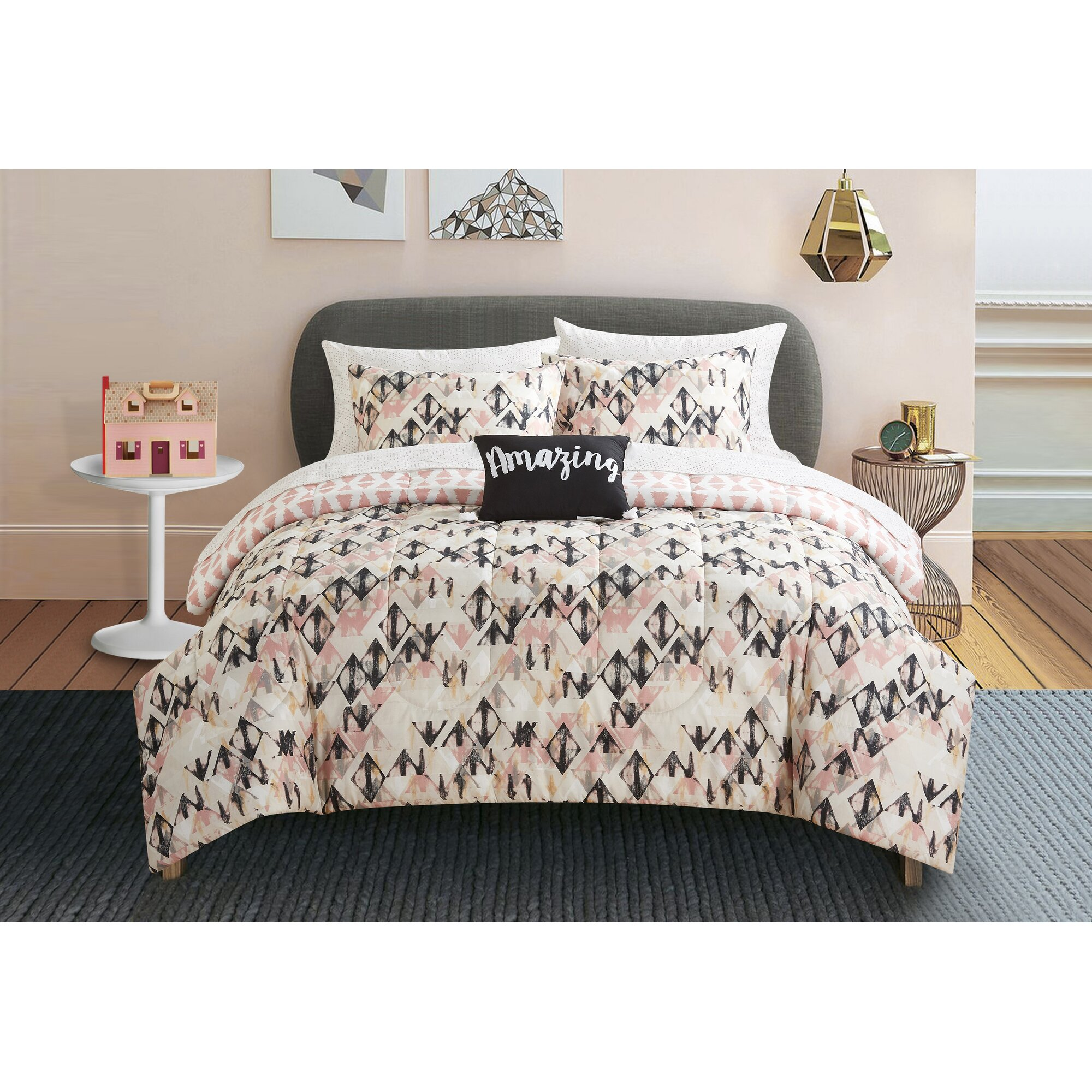 us white bed unikko red com sheet bedding set mini en marimekko king