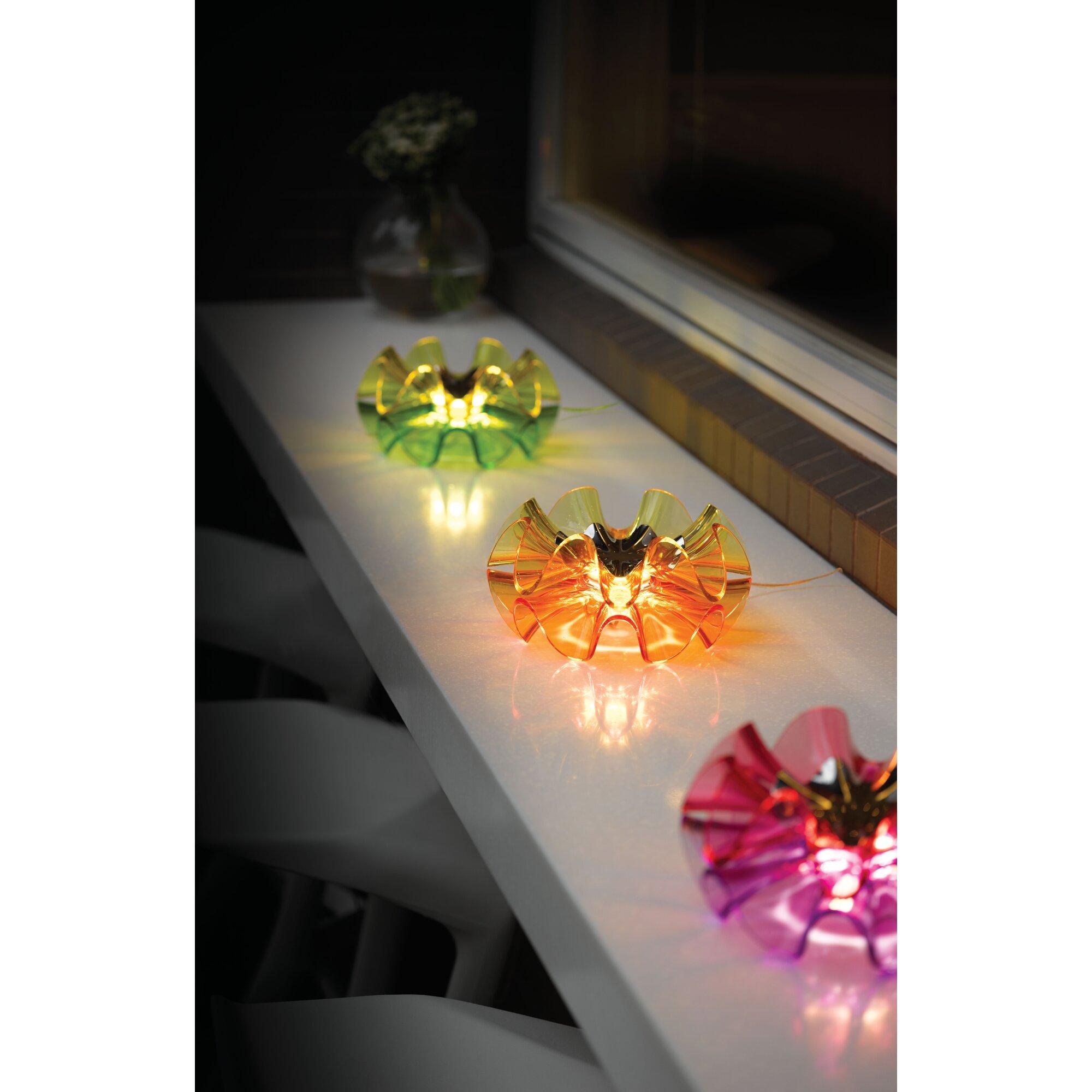 QisDesign Flamenca 37 Table Lamp amp Reviews Wayfair