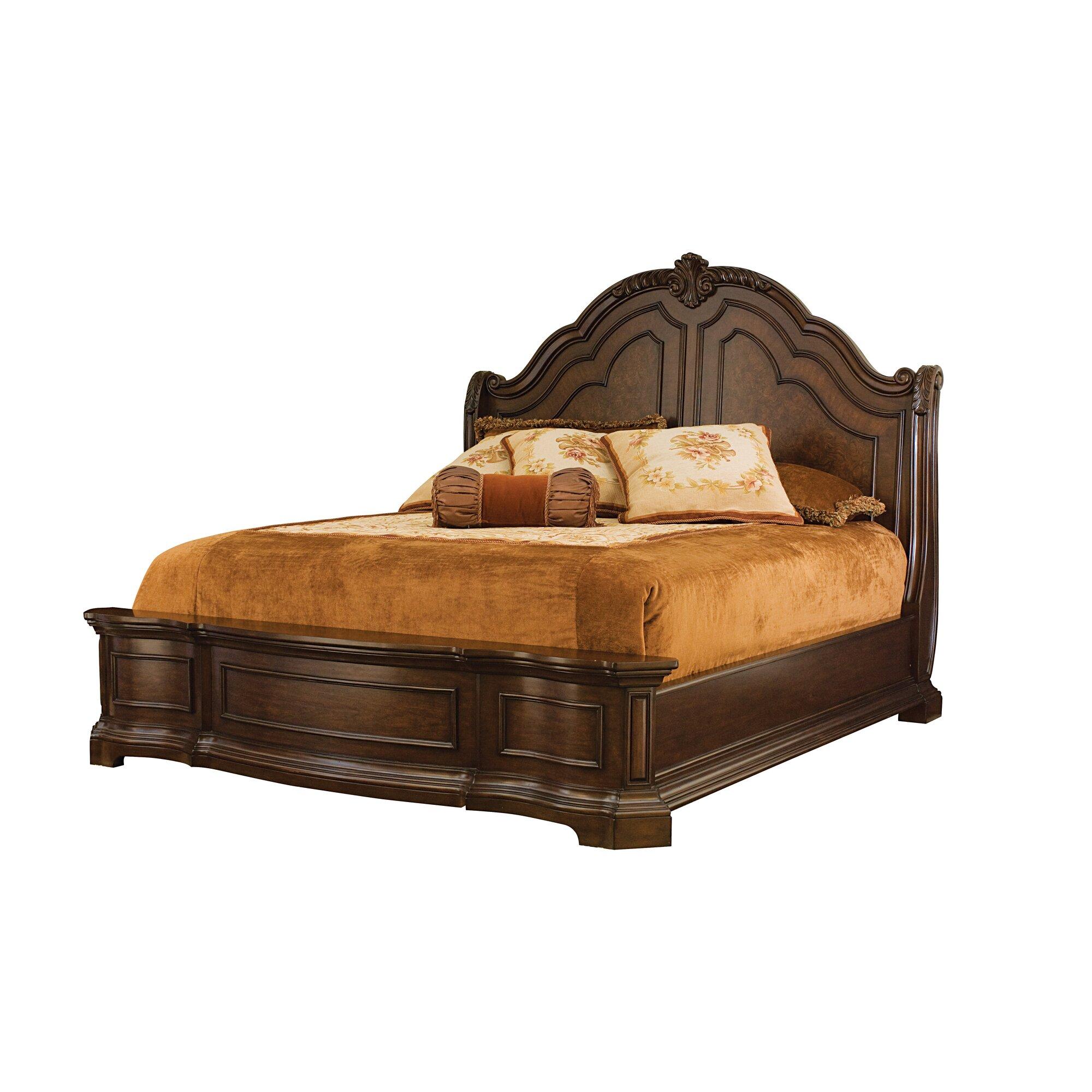 Samuel Lawrence Edington Panel Customizable Bedroom Set & Reviews ...