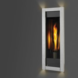 The Torch Direct Vent Wall Mount Fireplace  Direct Vent Gas Fireplace Reviews