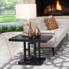 Grid Block End Table by Global Views