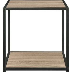 Claudette End Table by Zipcode Design