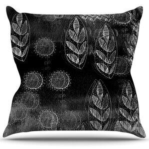 grey dream throw pillow - Grey Throw Pillows