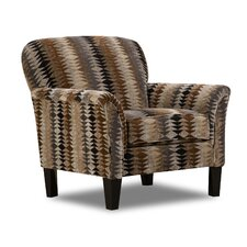 Timbuktu Armchair by Simmons Upholstery