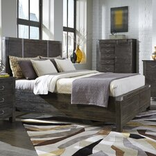 Emerado Panel Bed by Laurel Foundry Modern Farmhouse