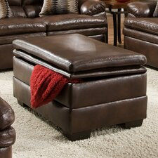 Granby Storage Ottoman by Loon Peak